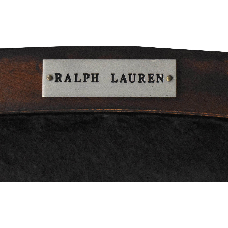 shop Ralph Lauren Home East Grand Dining Side Chair Ralph Lauren Home Dining Chairs