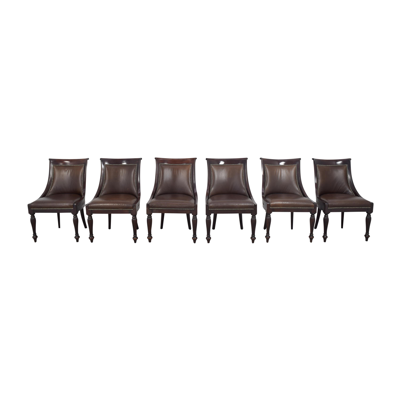 buy Ralph Lauren Home Ralph Lauren Home East Grand Dining Side Chair online