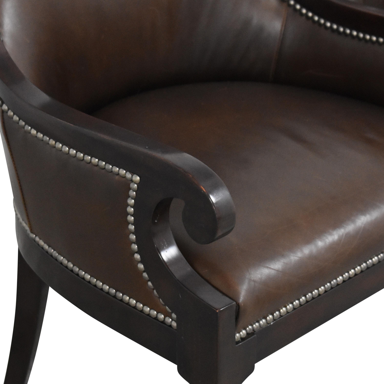 Ralph Lauren Home Ralph Lauren Home East Grand Dining Arm Chairs price