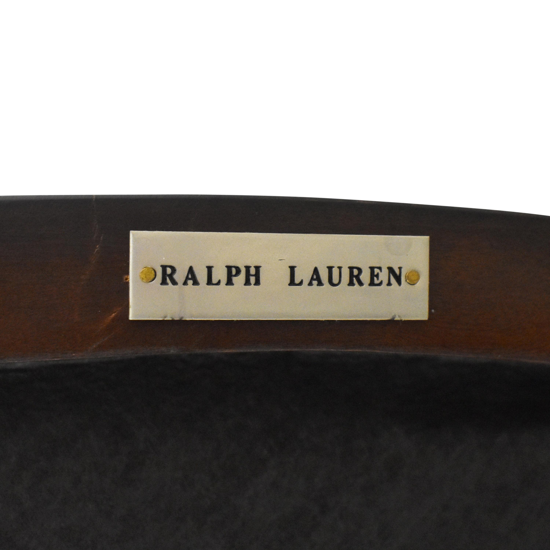 Ralph Lauren Home Ralph Lauren Home East Grand Dining Arm Chairs coupon