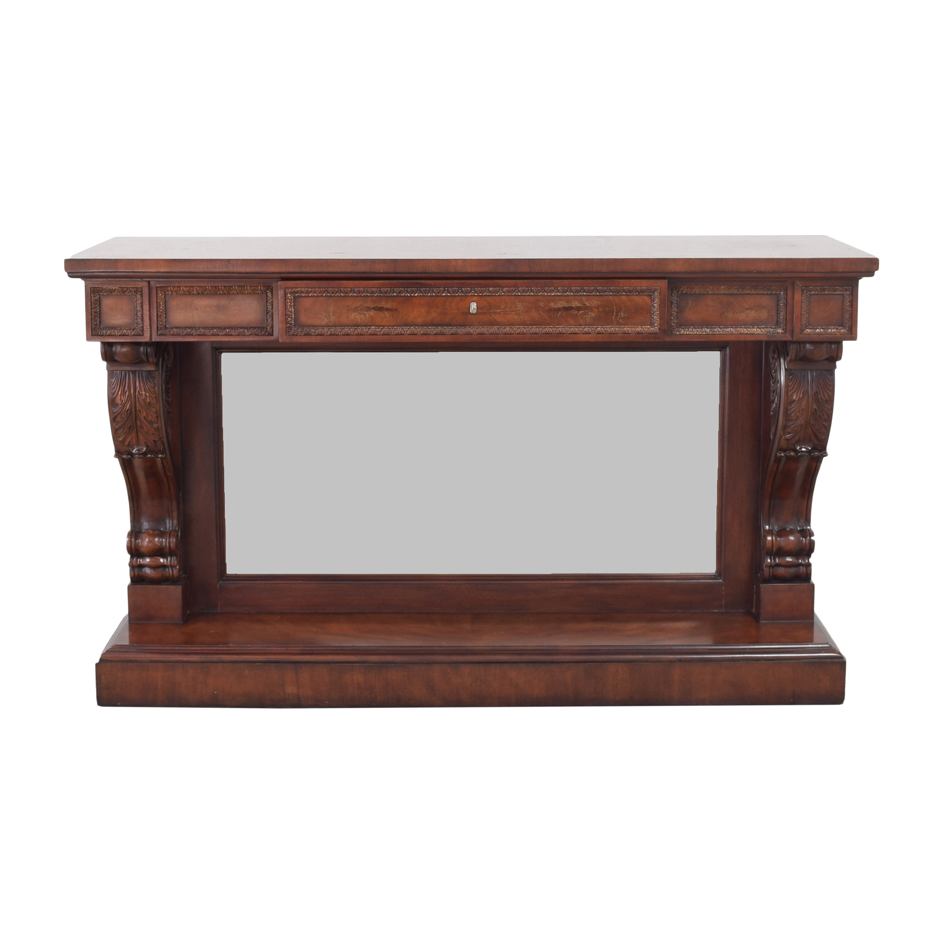Ralph Lauren Home Ralph Lauren Home Mayfair Mirrored Console discount