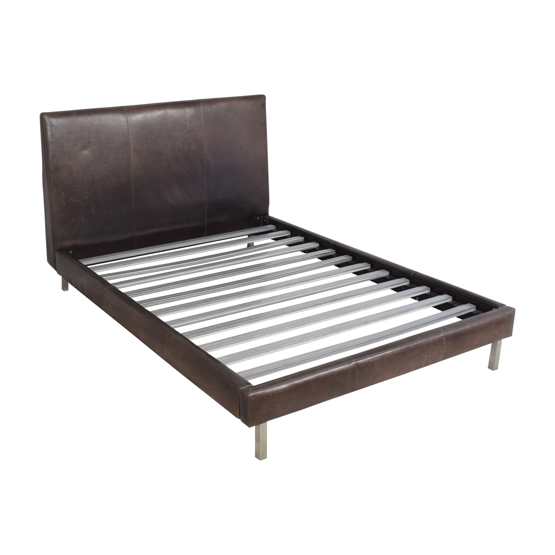 Room & Board Room & Board Ella Custom Queen Bed for sale