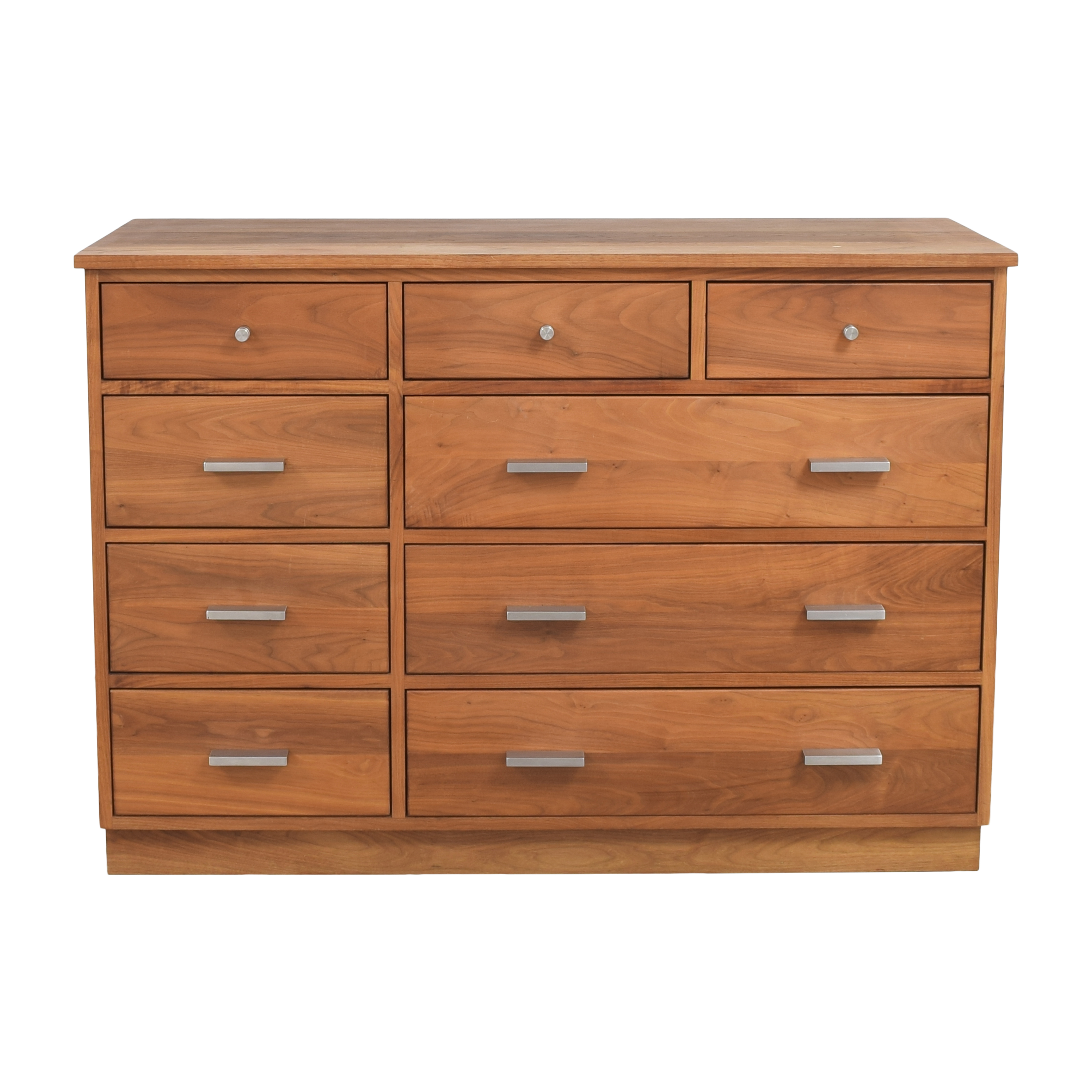 Room & Board Room & Board Linear Nine Drawer Dresser dimensions