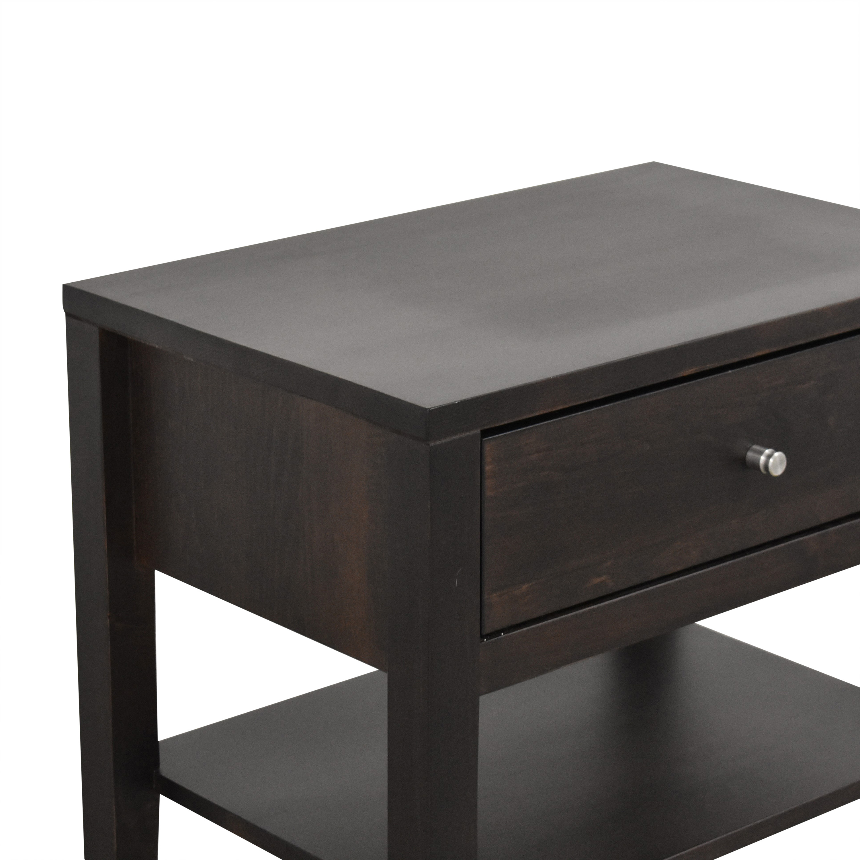 shop Room & Board Room & Board Calvin Single Drawer Nightstand online