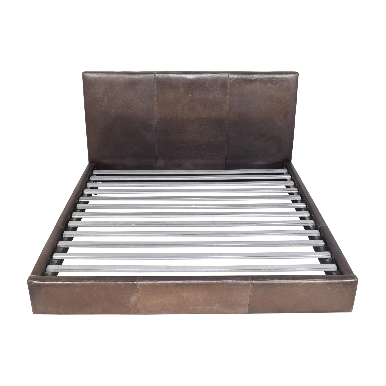 Room & Board Wyatt King Bed / Beds