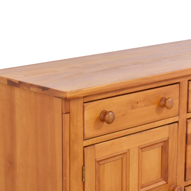 Lexington Furniture Lexington Furniture Two Door Sideboard brown