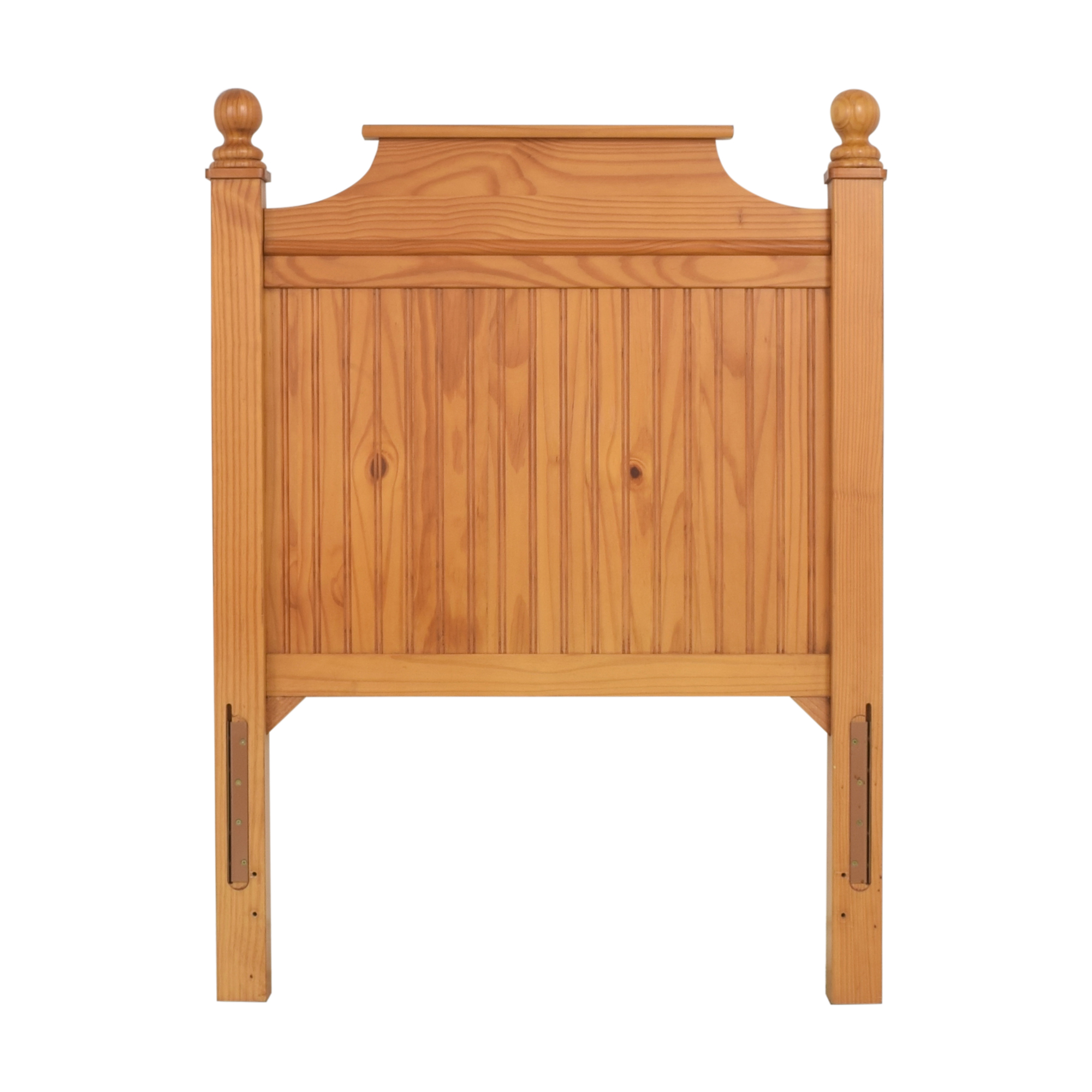 Stanley Furniture Stanley Furniture Low Post Twin Headboard discount