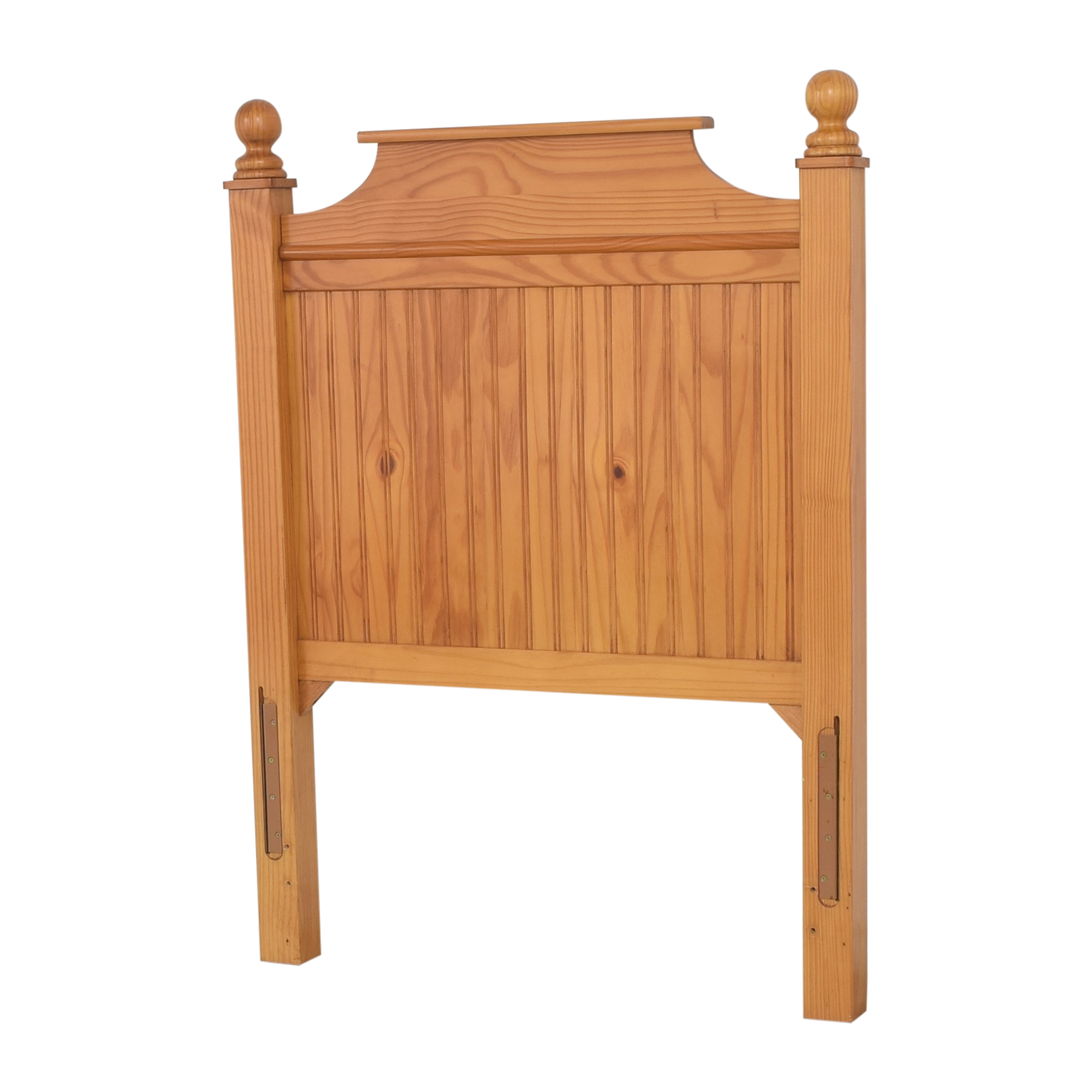 Stanley Furniture Stanley Furniture Low Post Twin Headboard discount