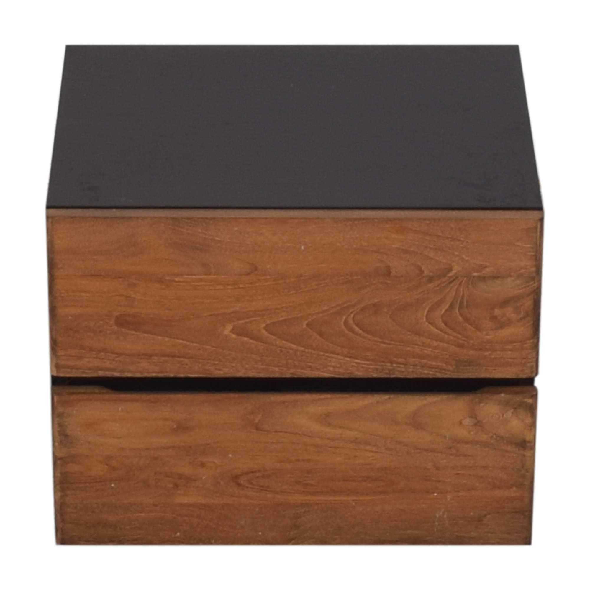 buy ABC Carpet & Home Two Tone Nightstand ABC Carpet & Home Tables