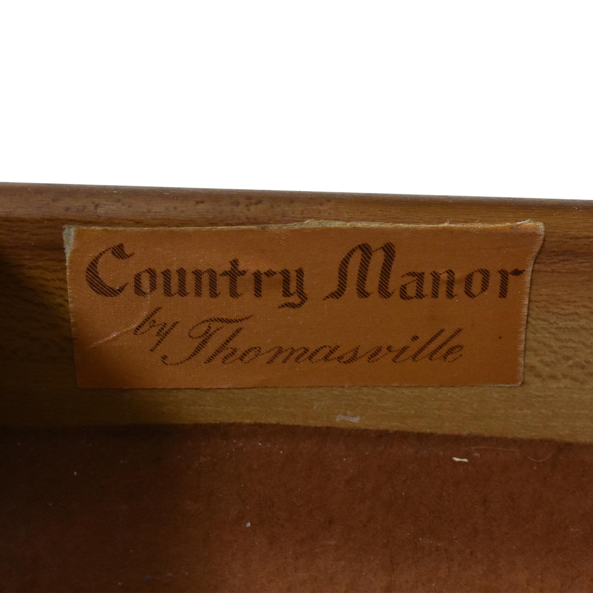Thomasville Thomasville Country Manor Buffet Sideboard pa