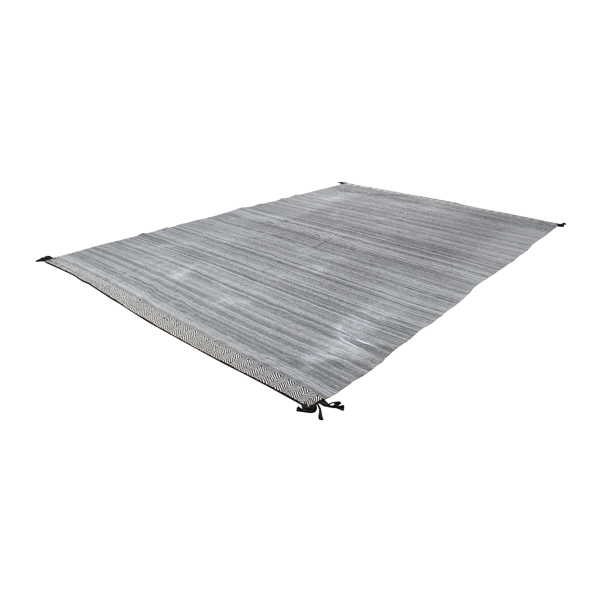 ABC Carpet & Home ABC Carpet & Home Flat Weave Area Rug nj