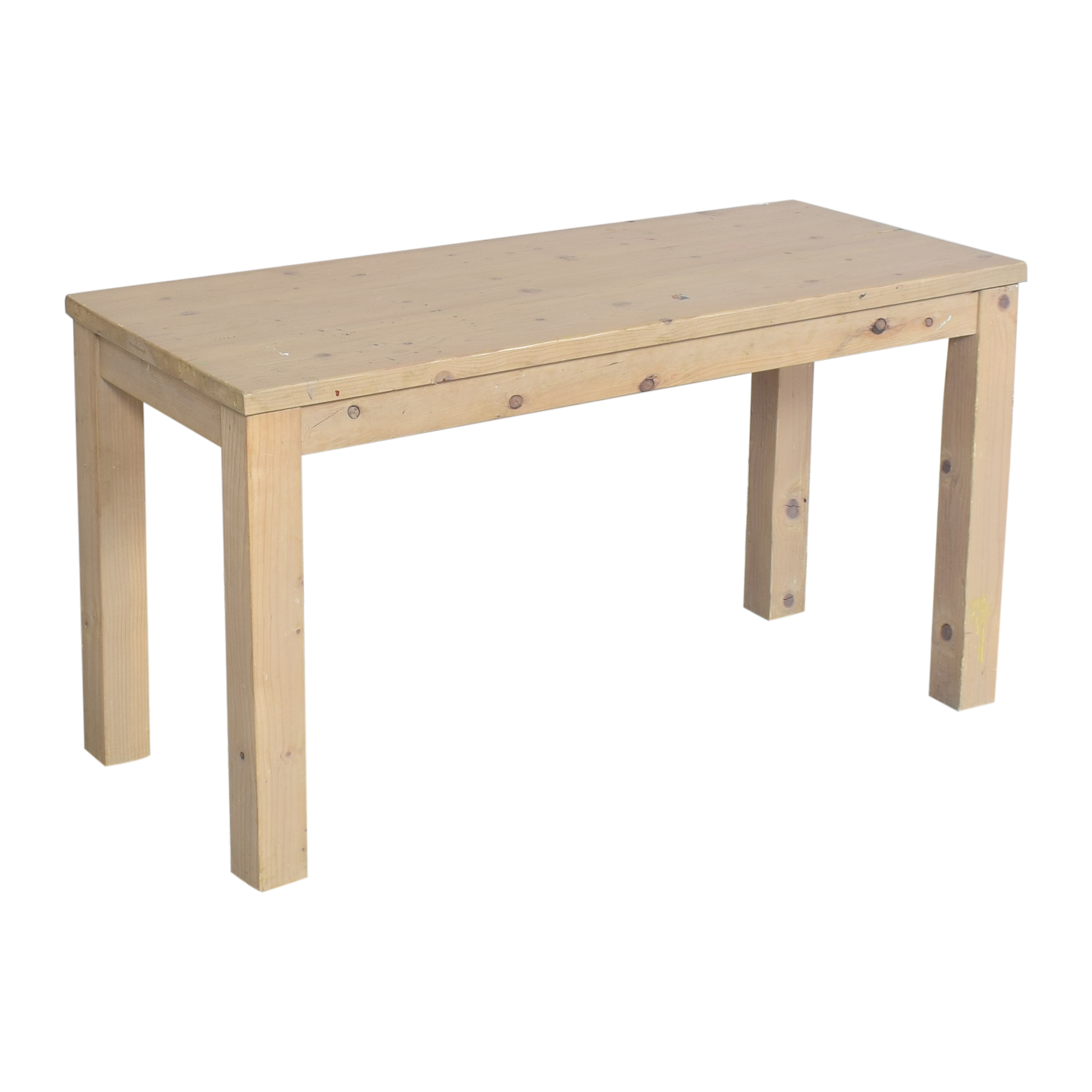 Etsy Etsy Parsons Dining Table ma