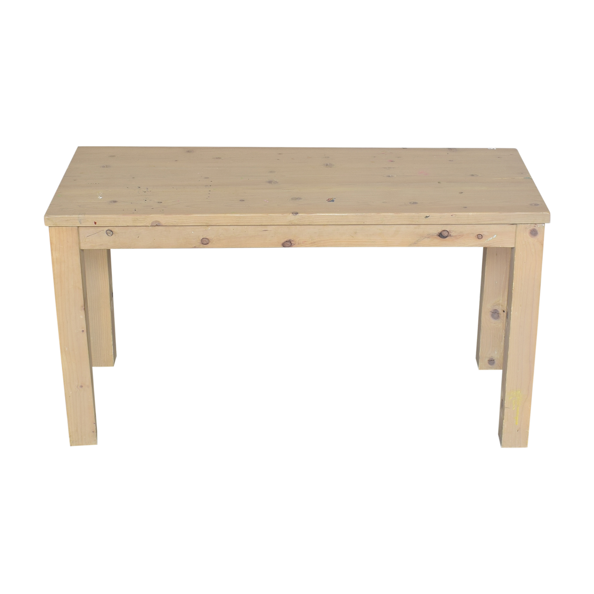 Etsy Etsy Parsons Dining Table discount