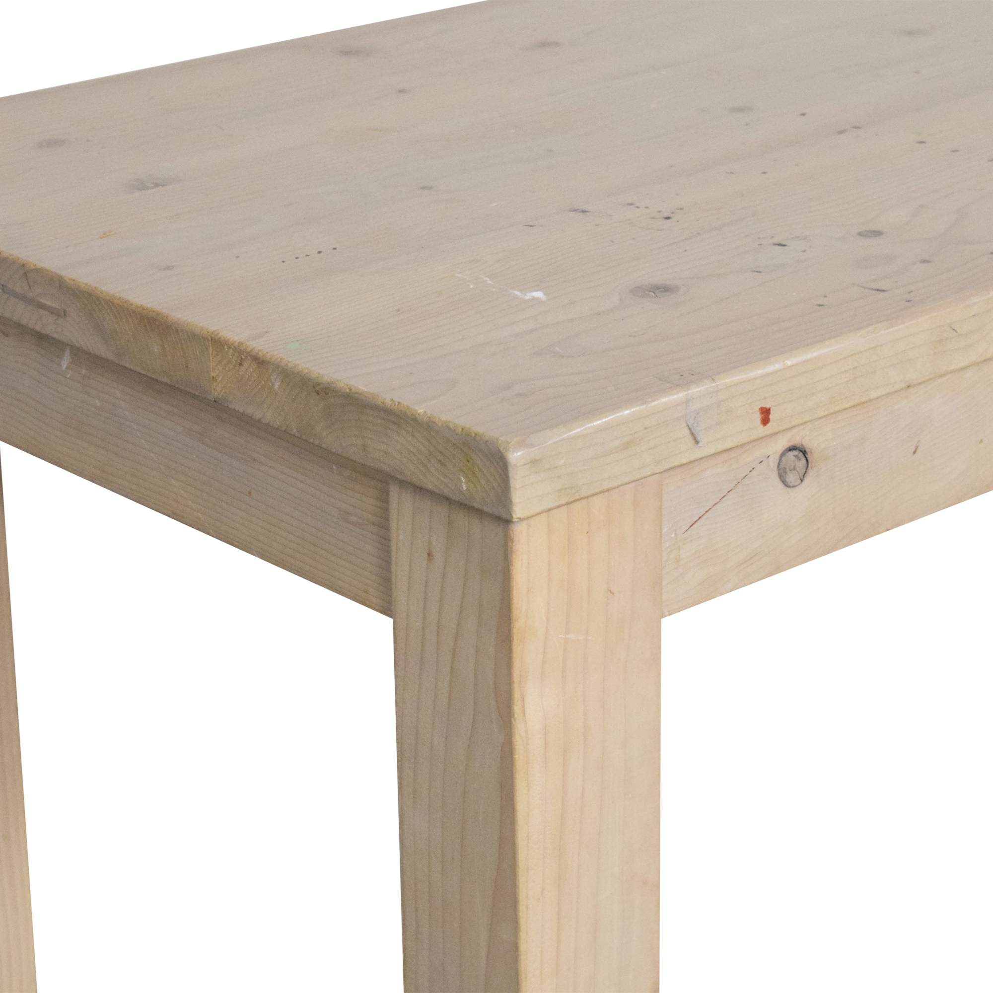Etsy Etsy Parsons Dining Table ct
