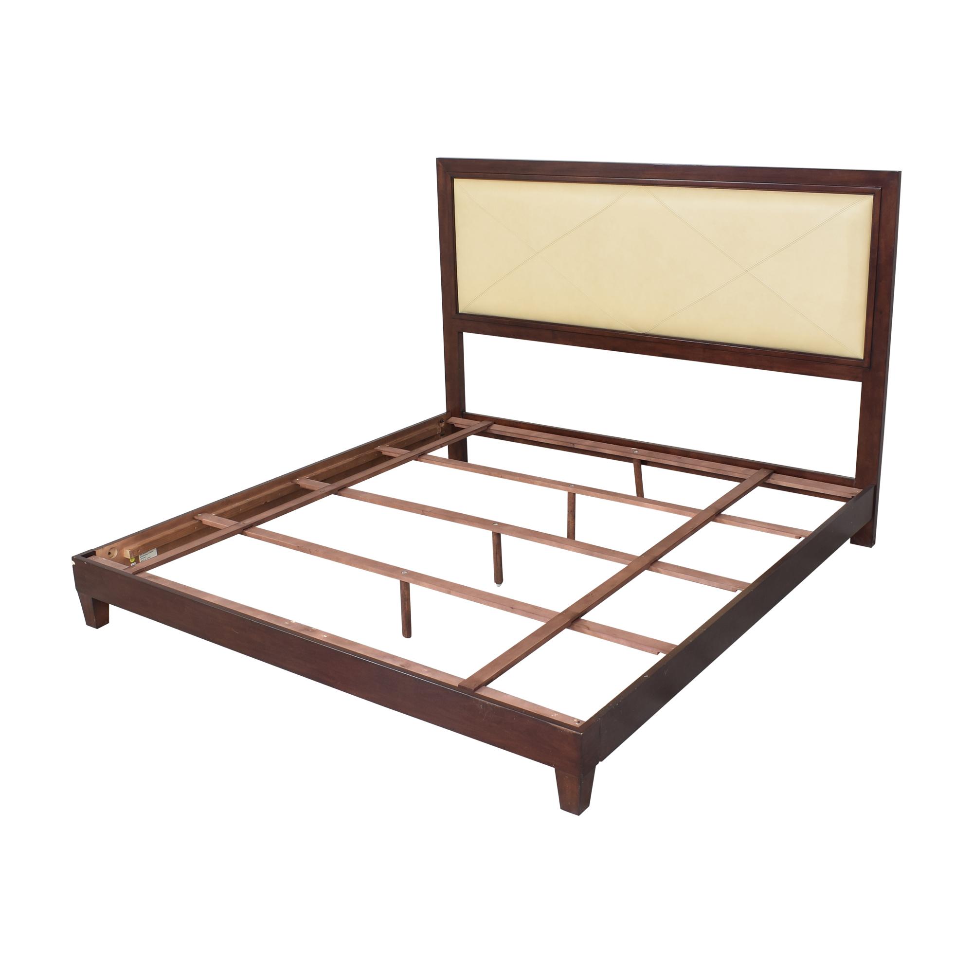 Drexel Heritage Drexel Heritage King Bed price