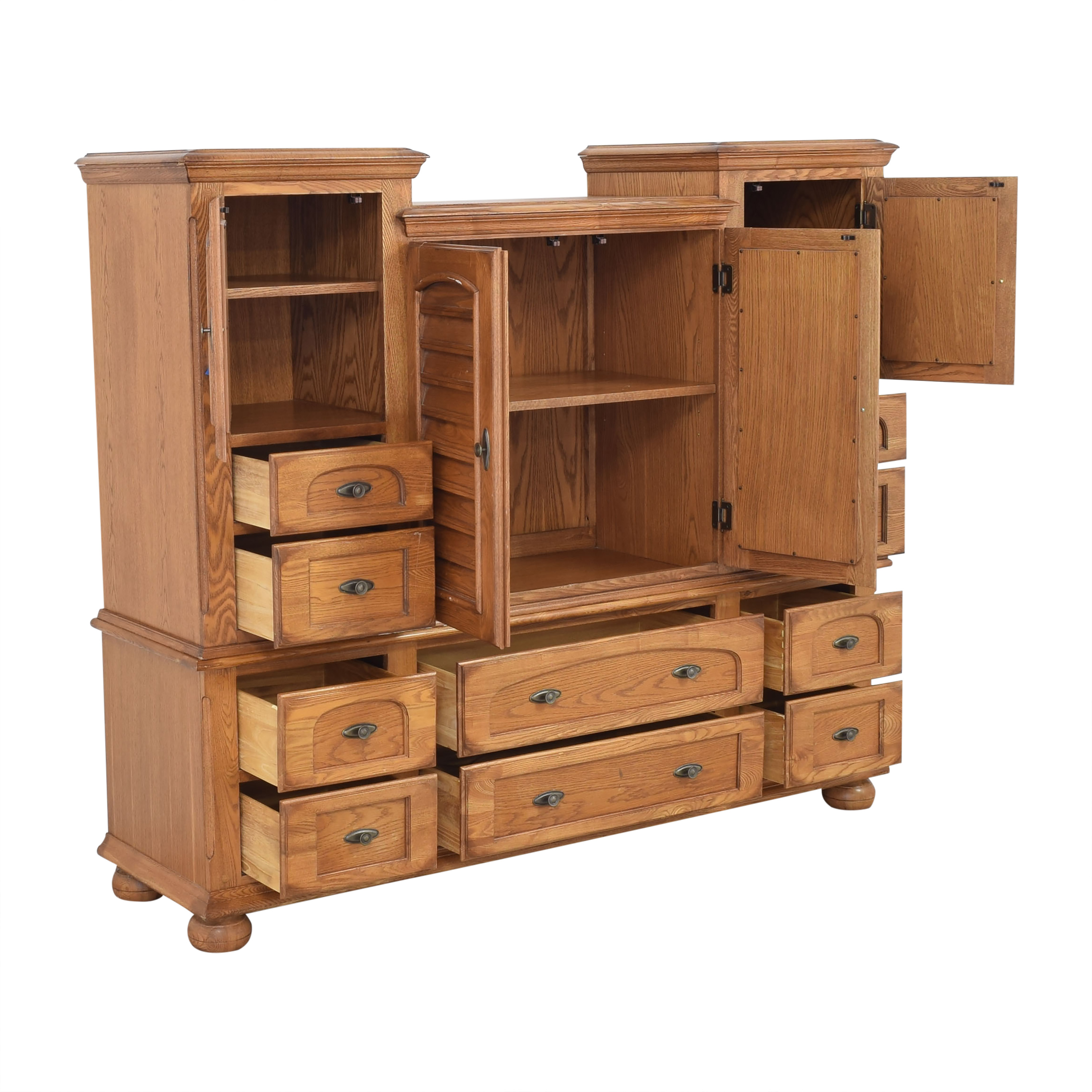 Gothic Cabinet Craft Gothic Cabinet Craft Wall Storage System Cabinets & Sideboards