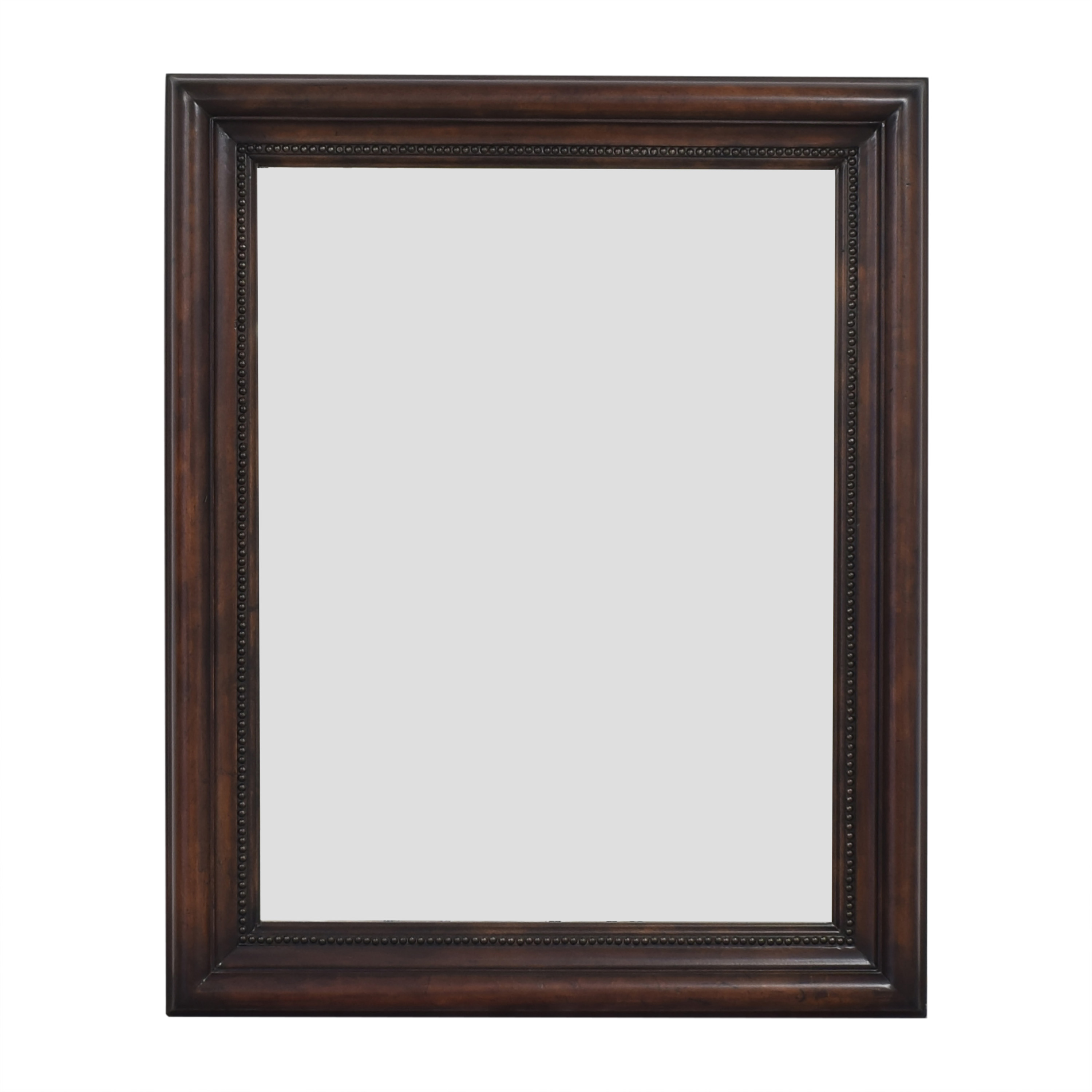 shop Ethan Allen Helmsley Rectangular Mirror Ethan Allen Decor