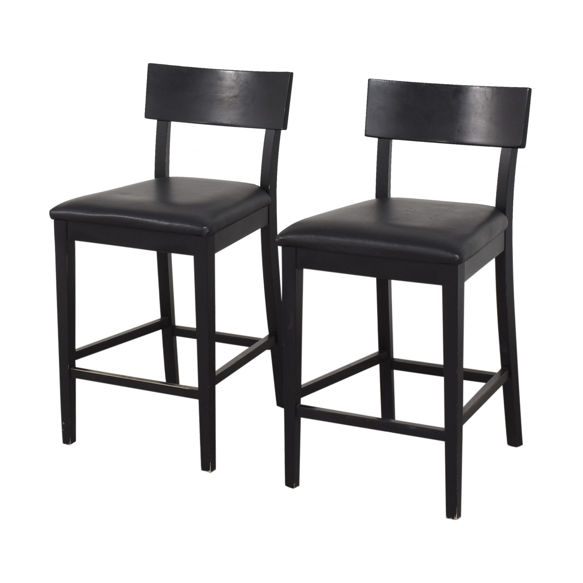 Room & Board Room & Board Doyle Counter Stools Chairs