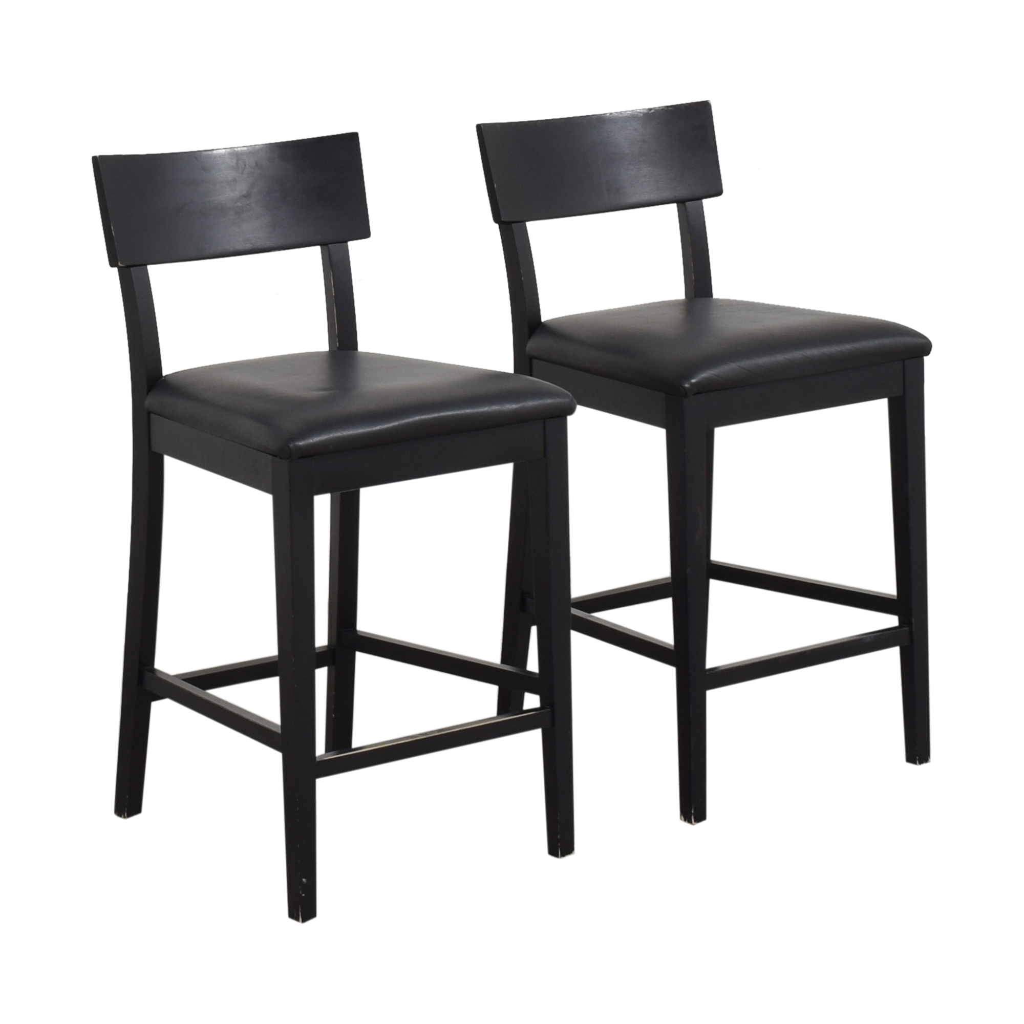 Room & Board Room & Board Doyle Counter Stools second hand