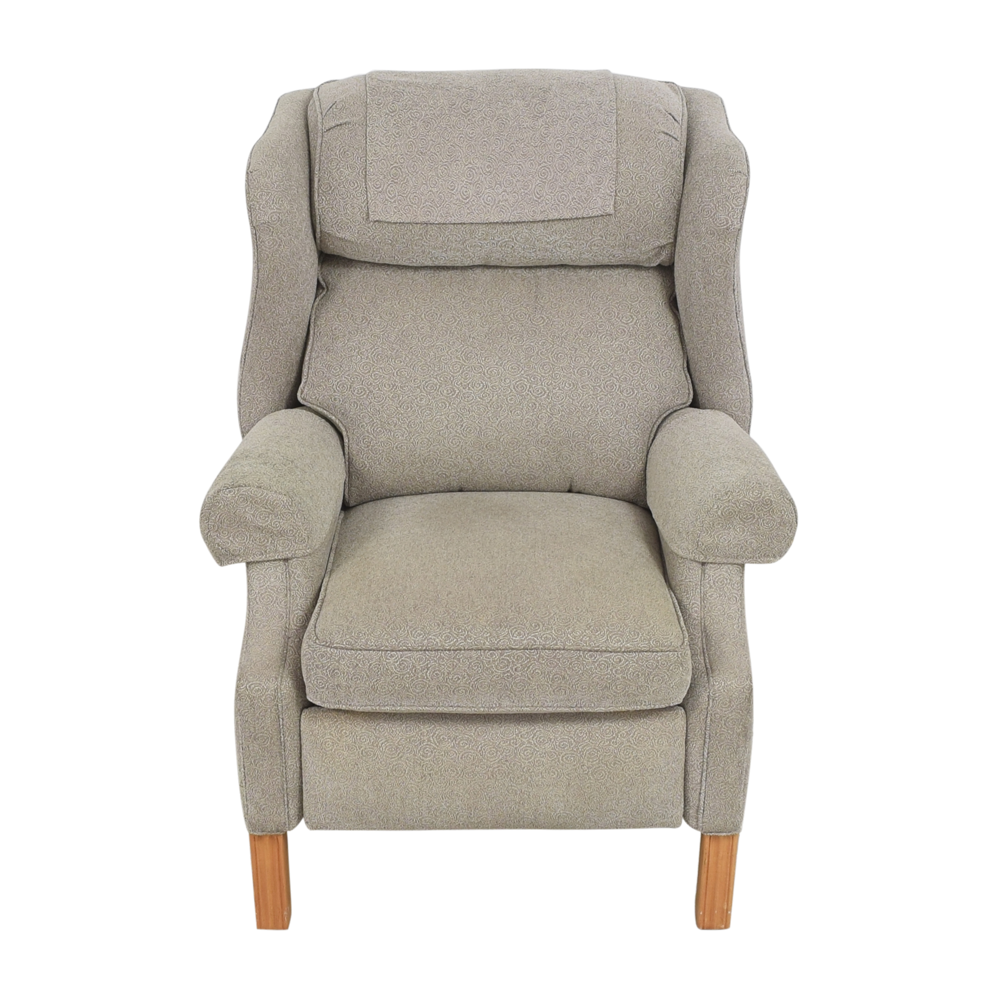Ethan Allen Townsend Recliner / Chairs