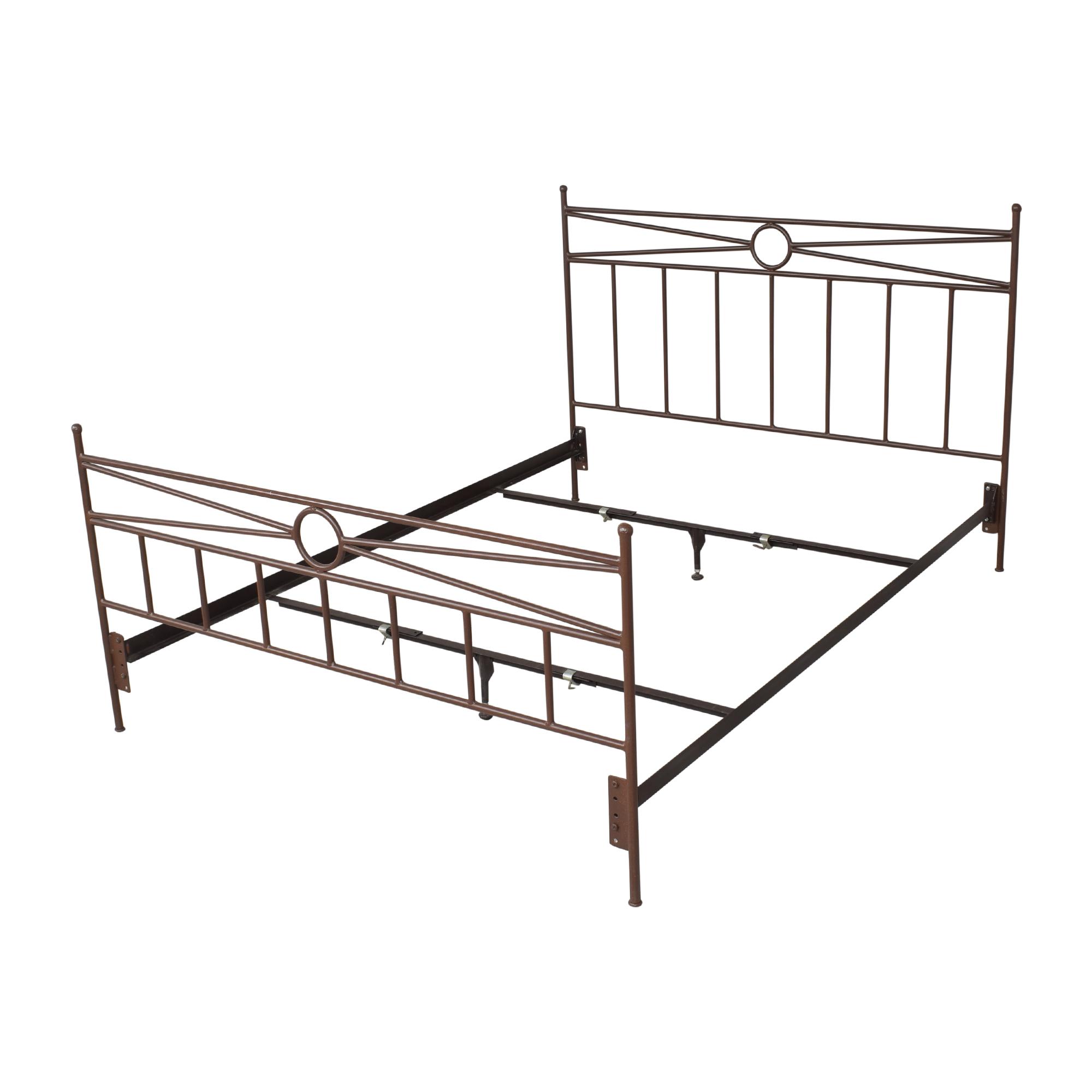 Ballard Designs Ballard Designs Modern Queen Bed price