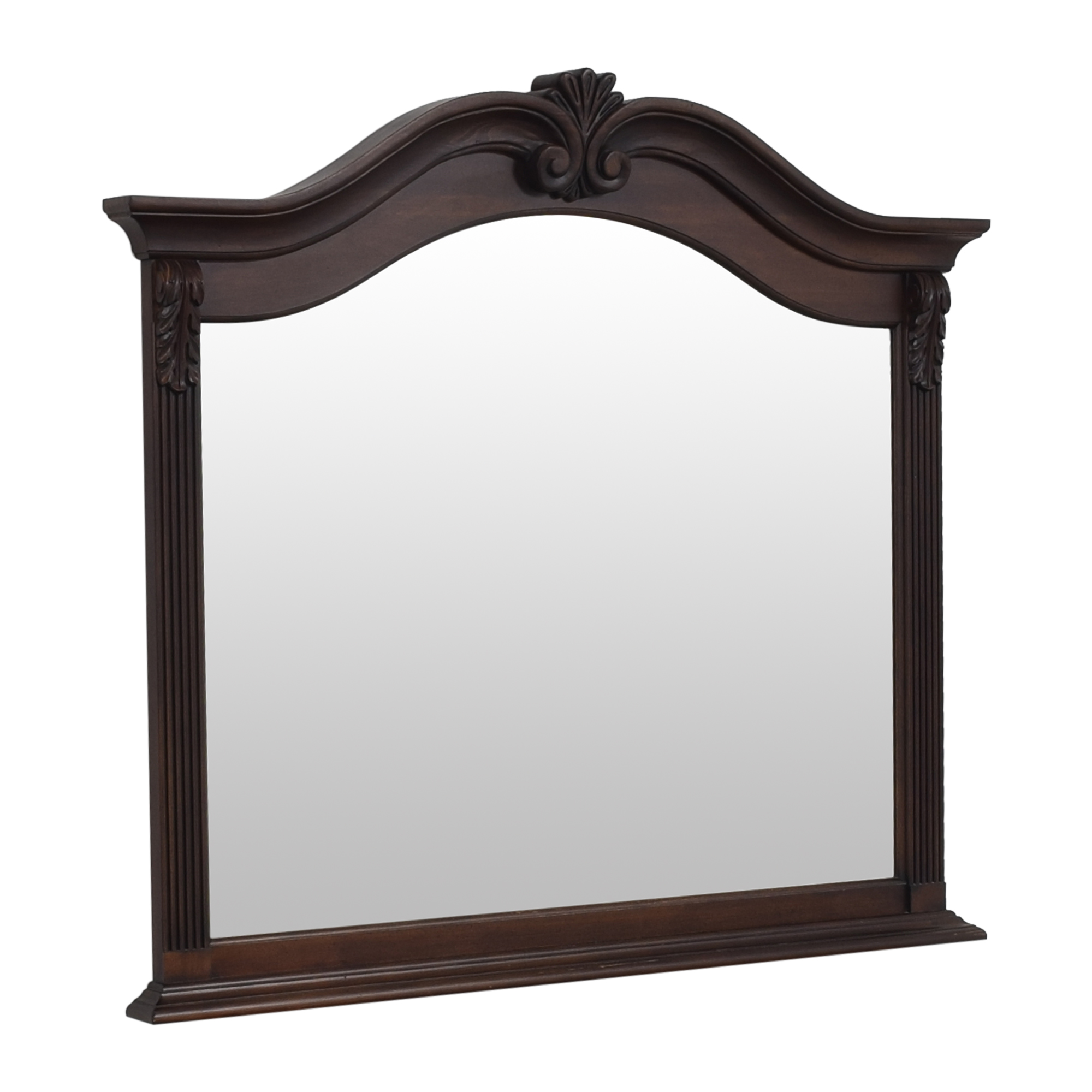 Thomasville Thomasville Framed Wall Mirror pa