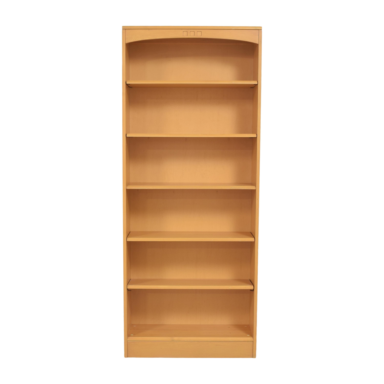 buy Ethan Allen American Dimensions Bookcase Ethan Allen