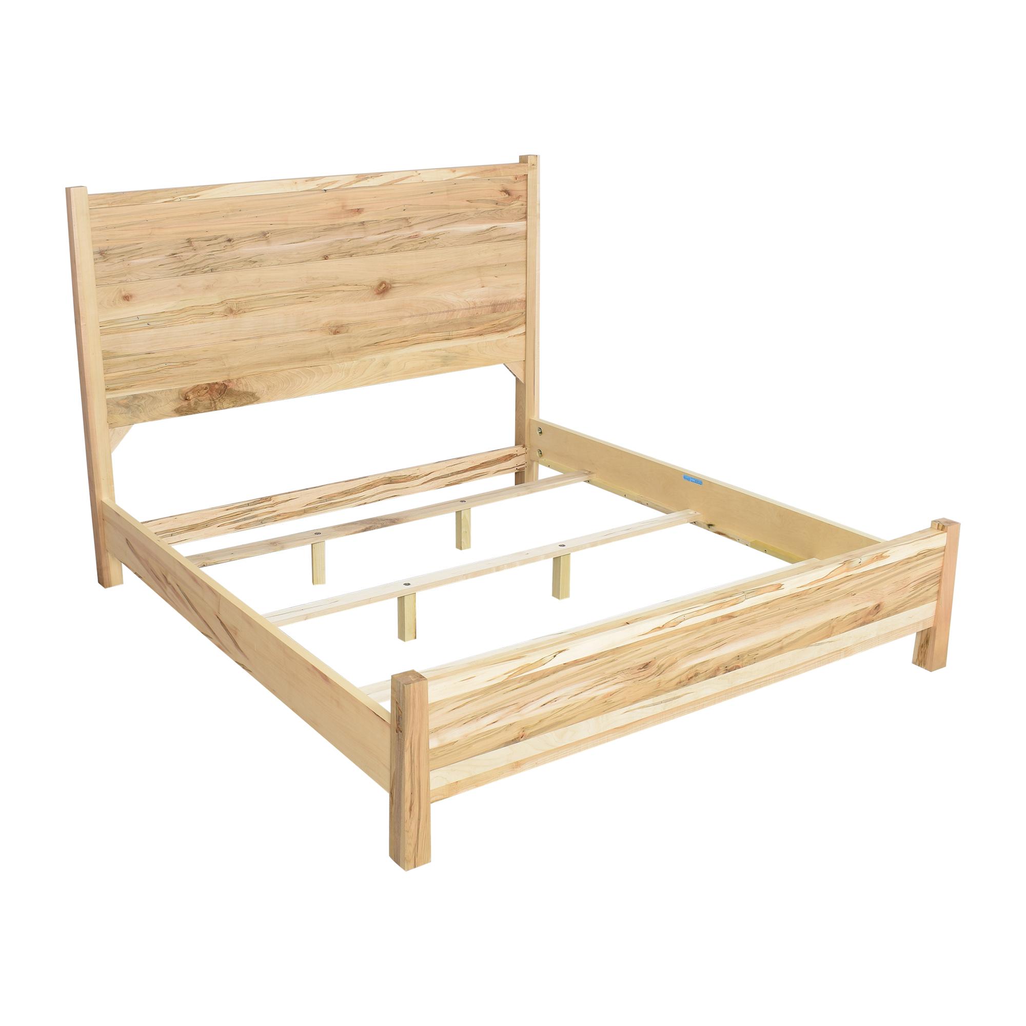Bassett Furniture Bassett Furniture Heritage King Bed pa