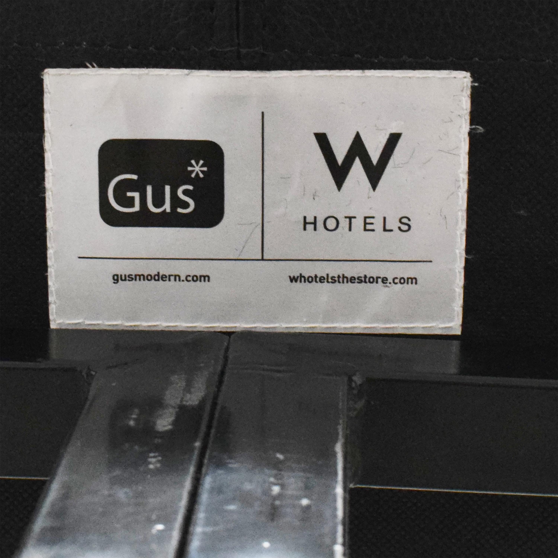 Gus Modern Gus Modern W Hotels Lyndon Queen Bed nj