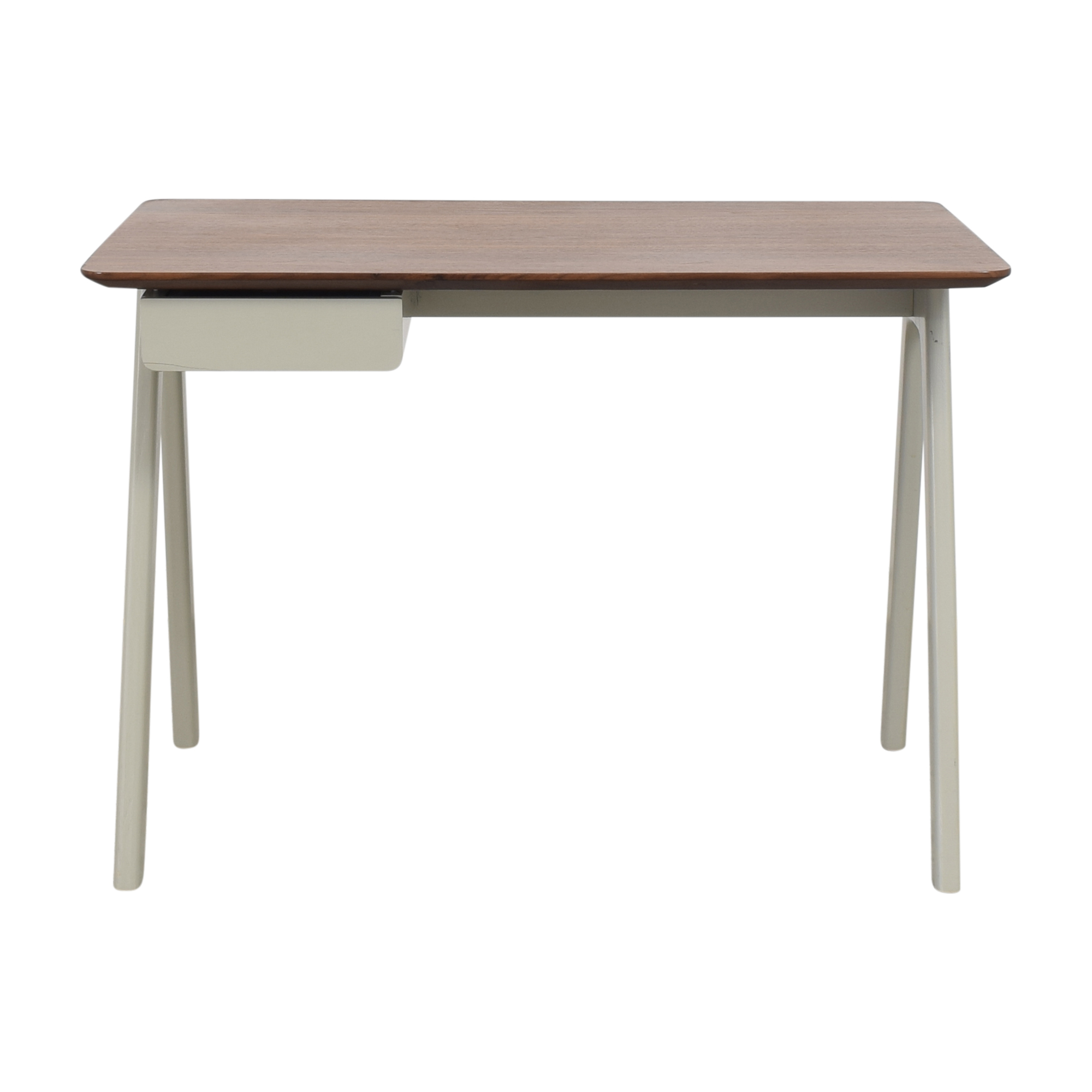 shop Blu Dot Stash Desk Blu Dot Tables