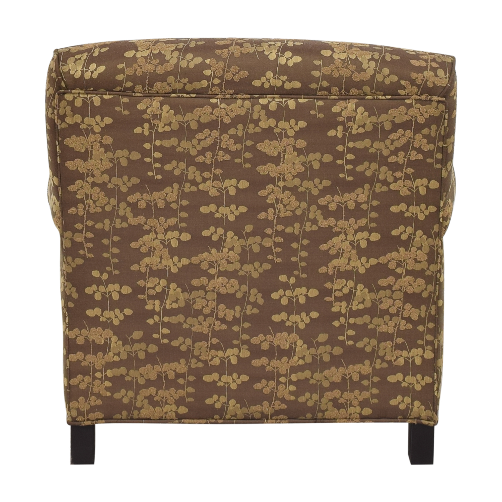 Macy's Macy's Roll Arm Club Chair coupon