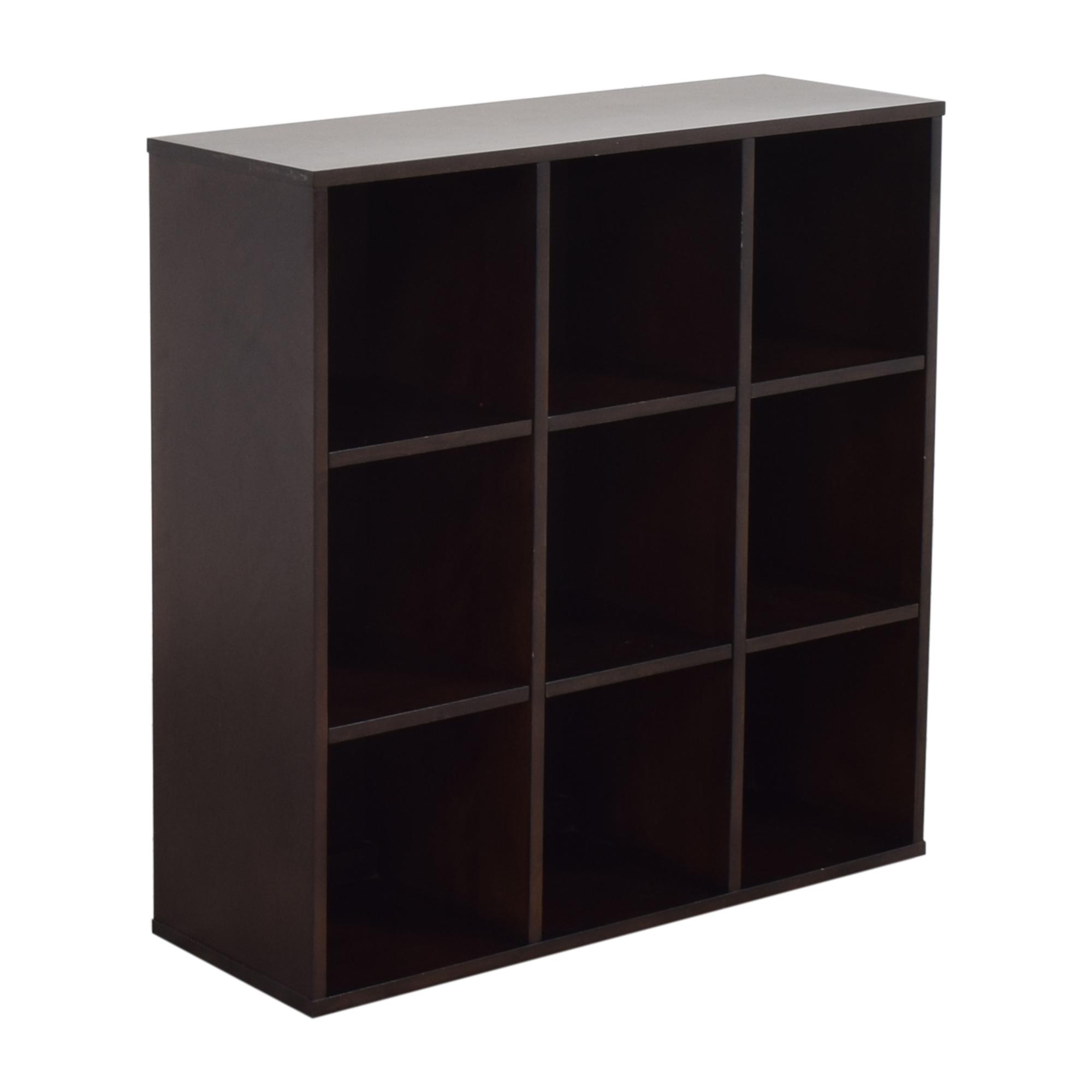 shop Custom Cubby Shelf