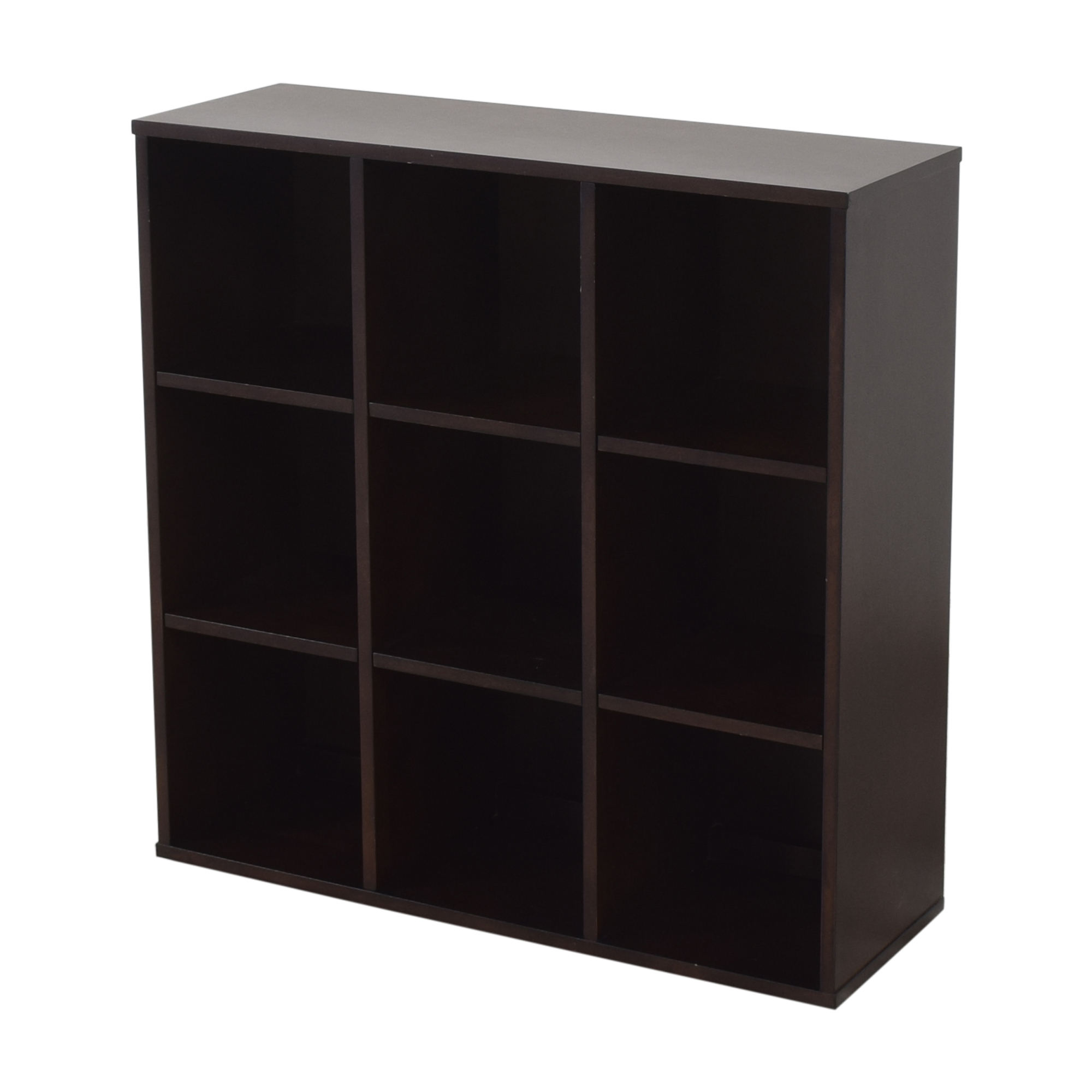 Custom Cubby Shelf  ma