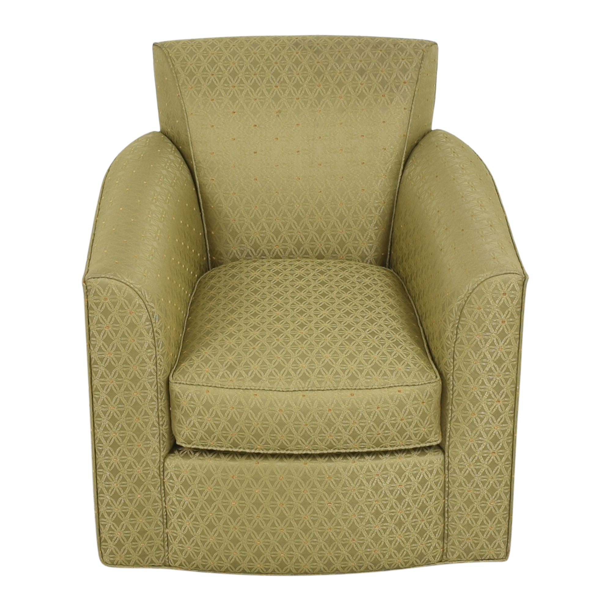 shop Patterned Accent Armchair  Chairs