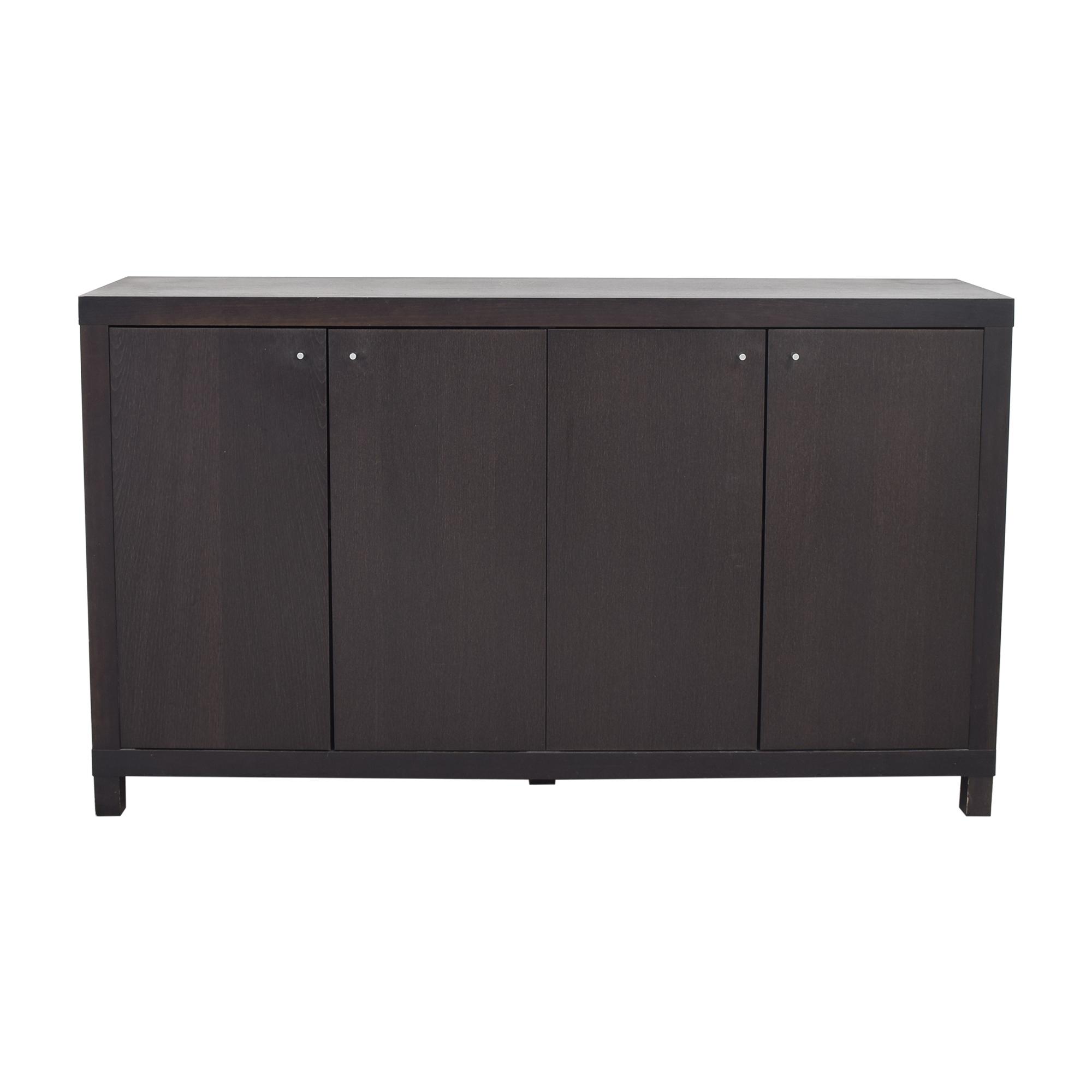 Room & Board Room & Board Modern Buffet Cabinet