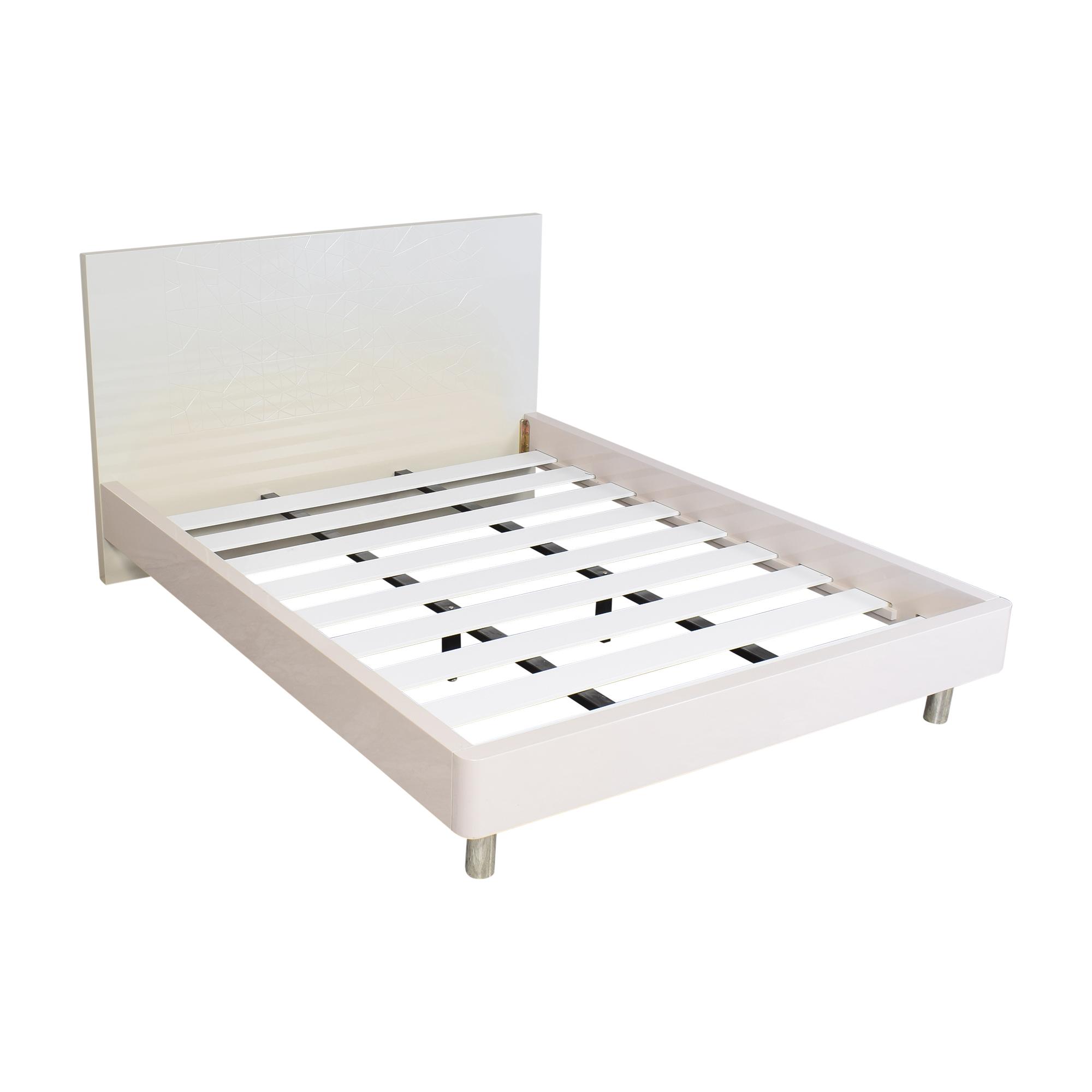 shop Panel Queen Bed