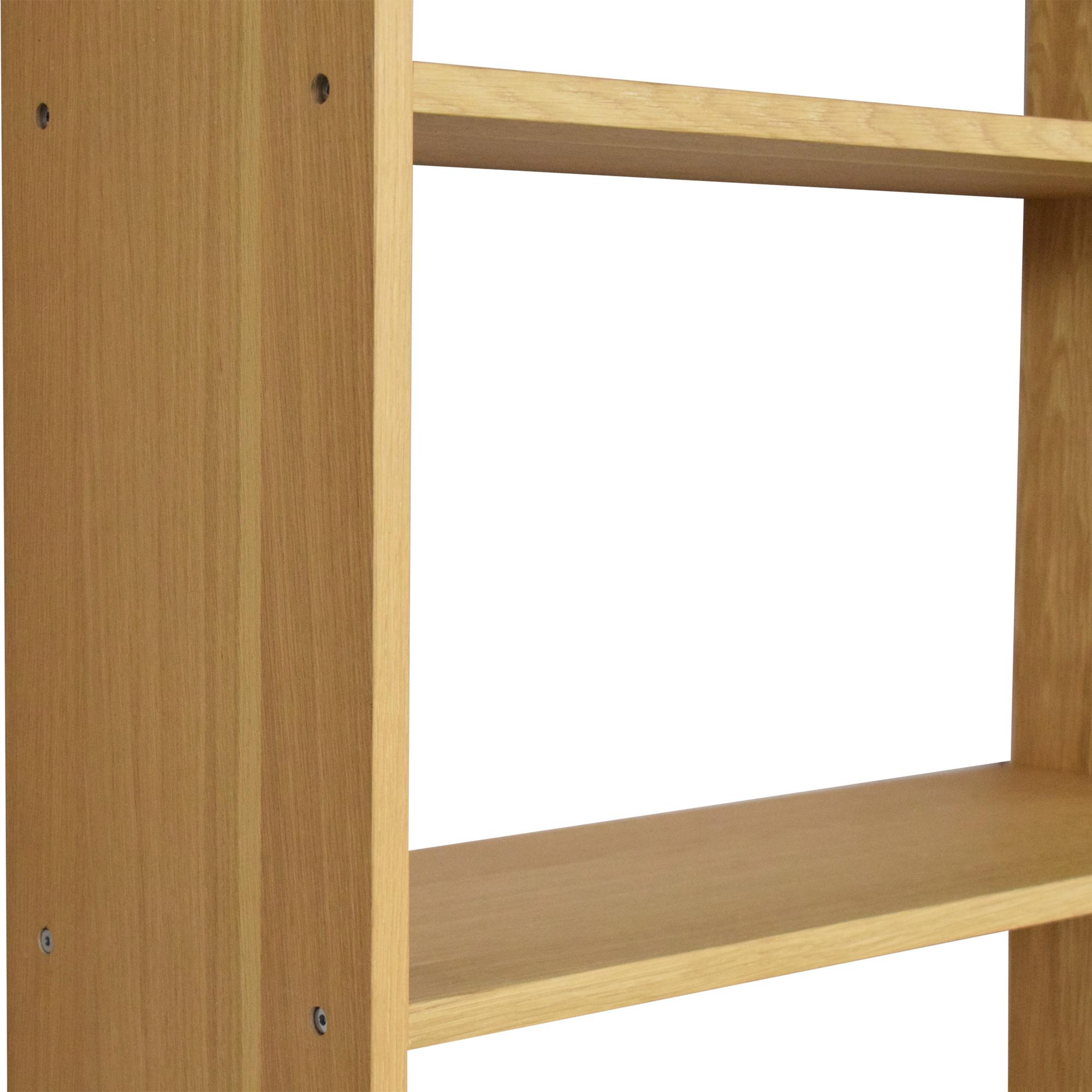 buy Muji Double Stacking Shelf Muji