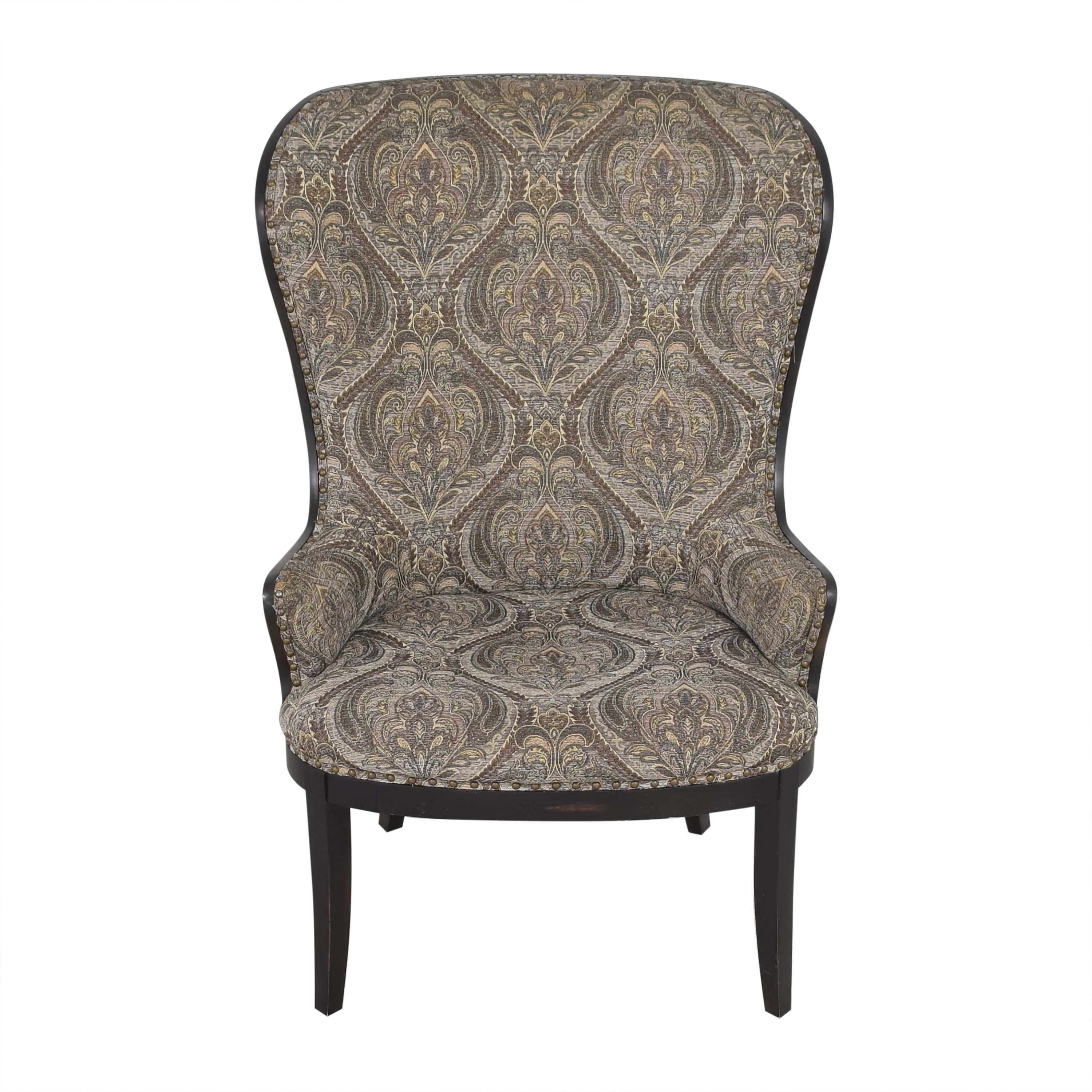 Arhaus Arhaus Portsmouth Accent Chair used