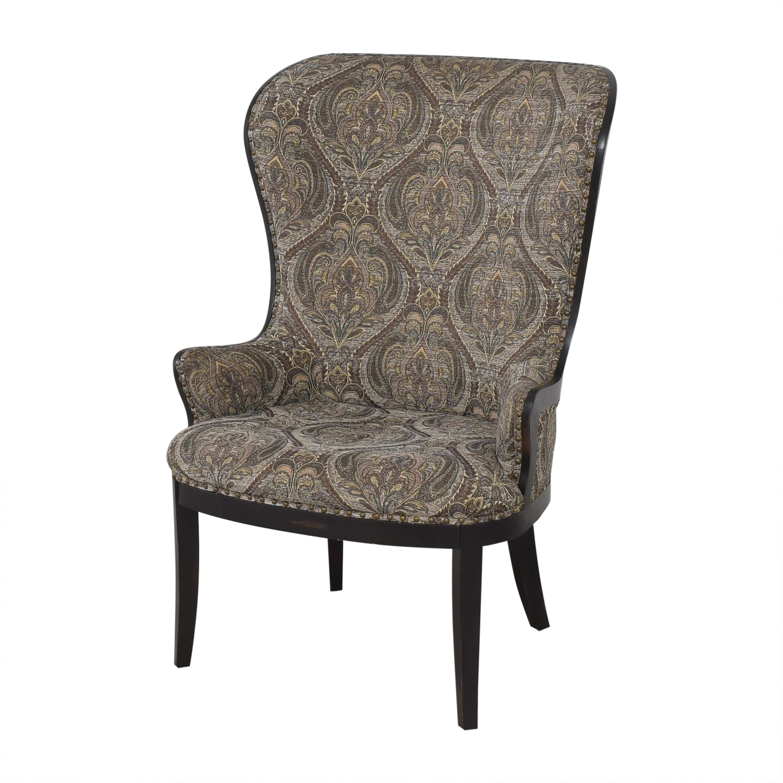 Arhaus Arhaus Portsmouth Accent Chair nyc