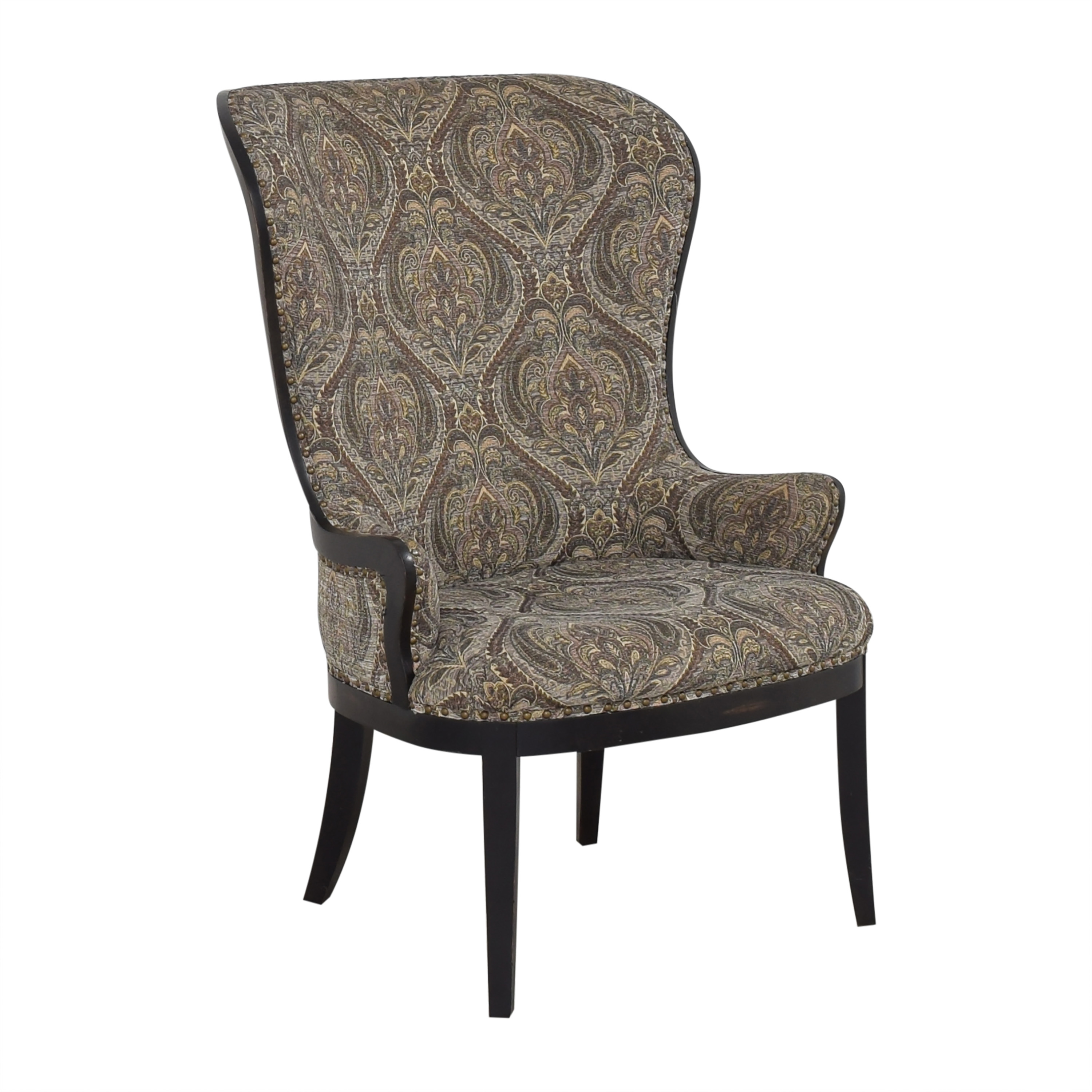 Arhaus Portsmouth Accent Chair / Accent Chairs