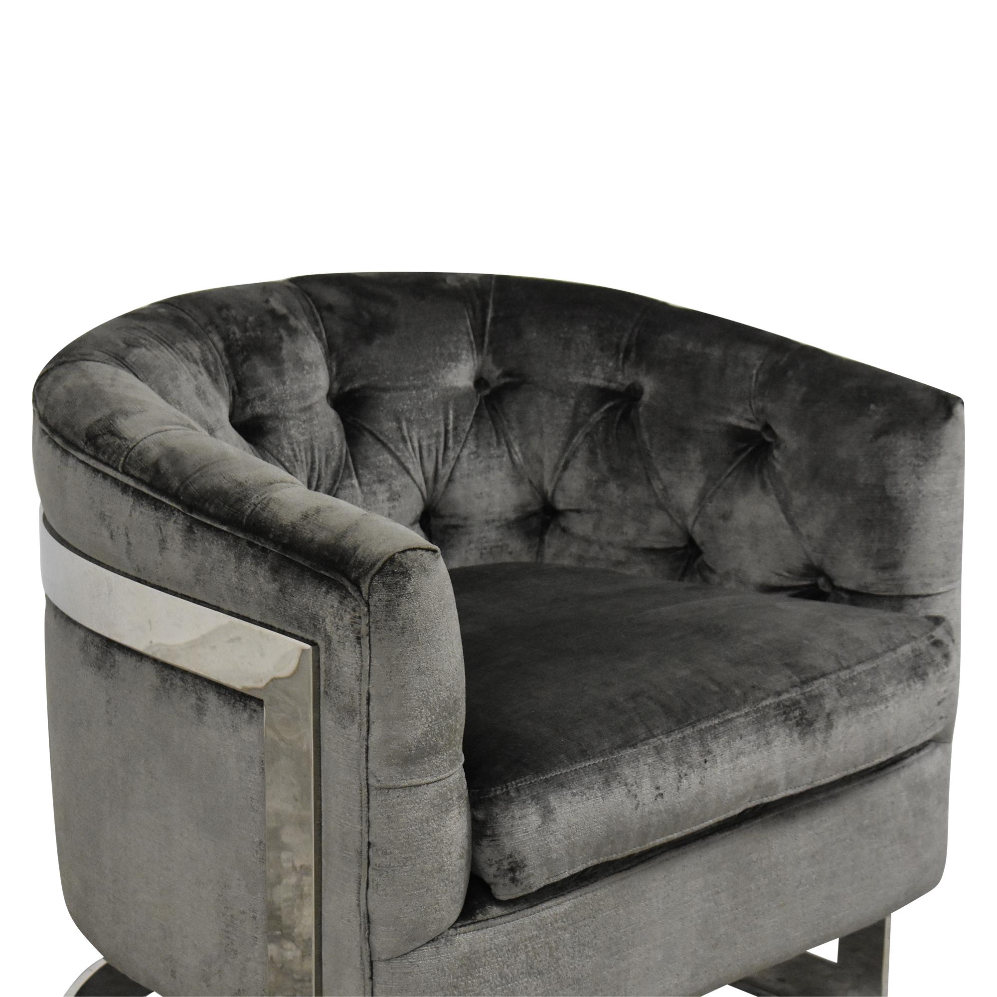 Safavieh Safavieh Zealand Accent Chair ct