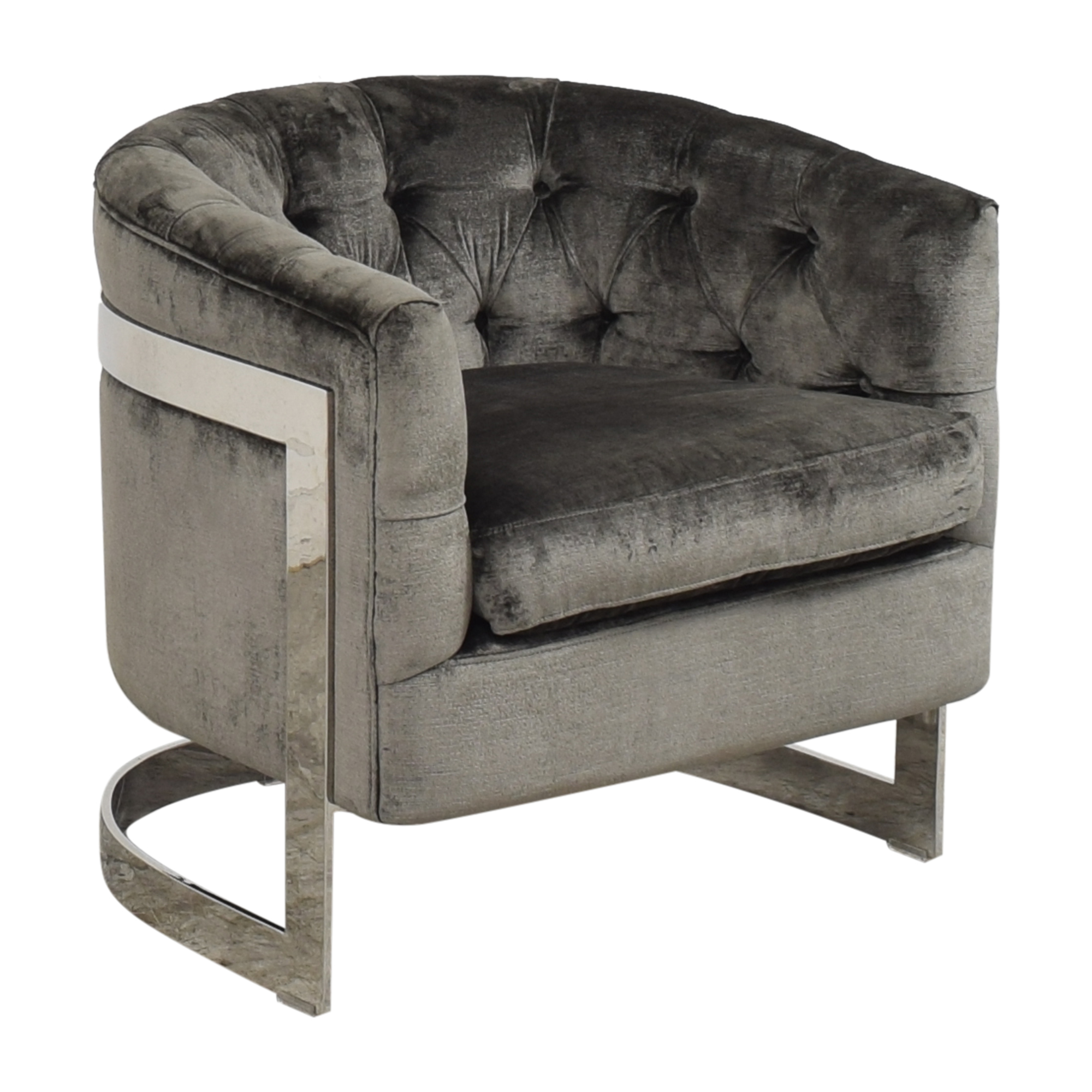 Safavieh Safavieh Zealand Accent Chair nyc