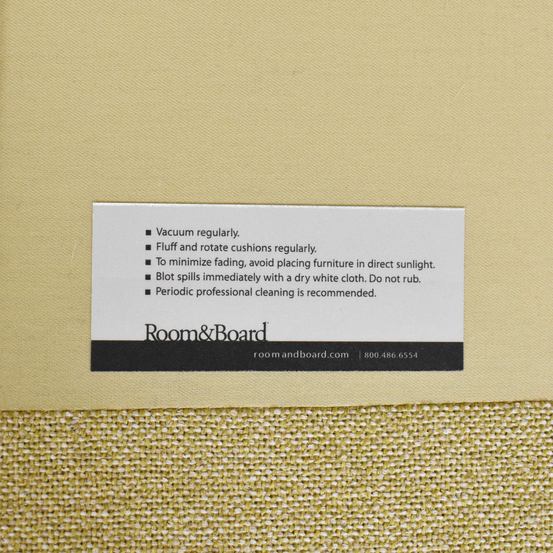Room & Board Room & Board Hutton Sofa price