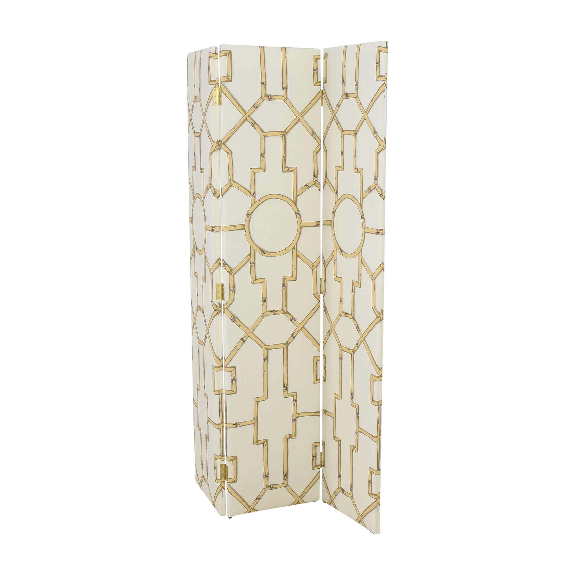 shop The Inside Baldwin Bamboo Modern Screen The Inside Decor