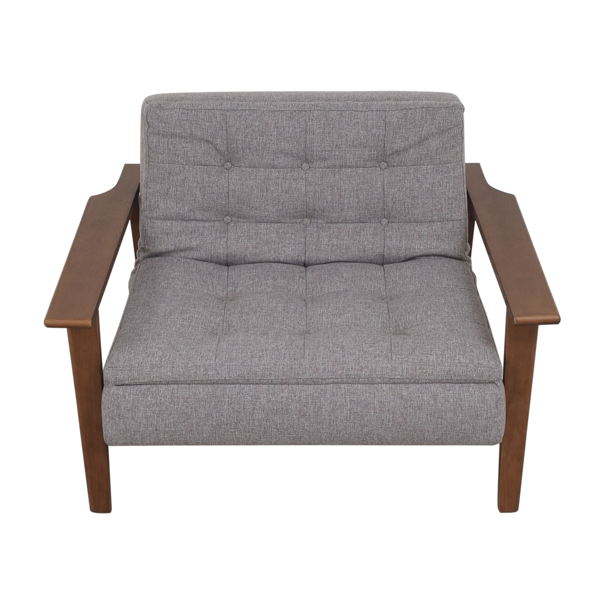 buy Innovation Living Innovation Living Tufted Accent Chair online
