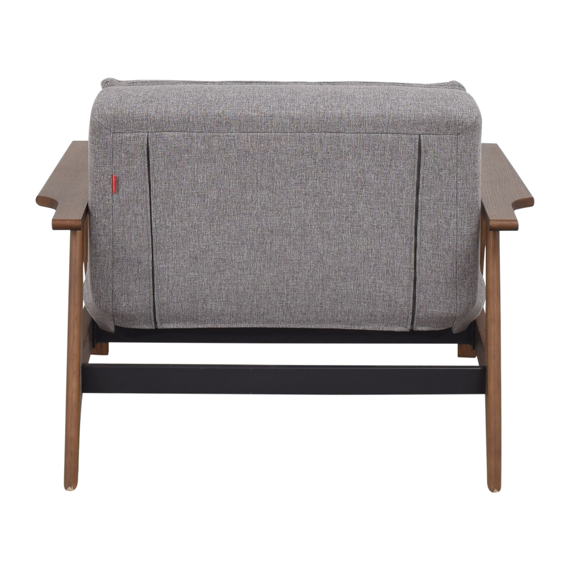 Innovation Living Innovation Living Tufted Accent Chair Chairs