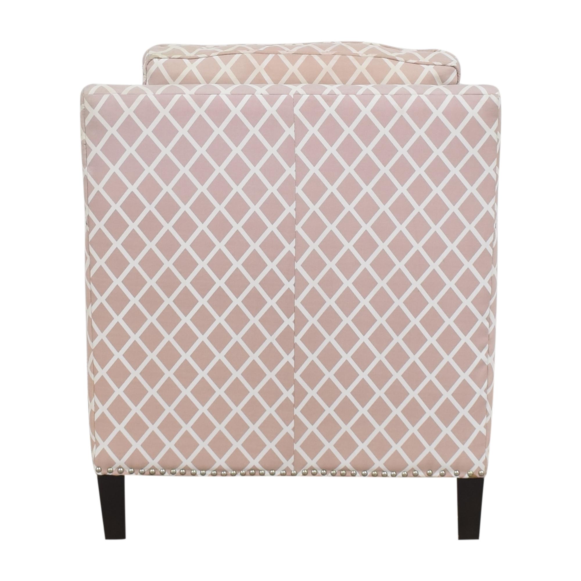 Safavieh Buckler Accent Chair / Chairs