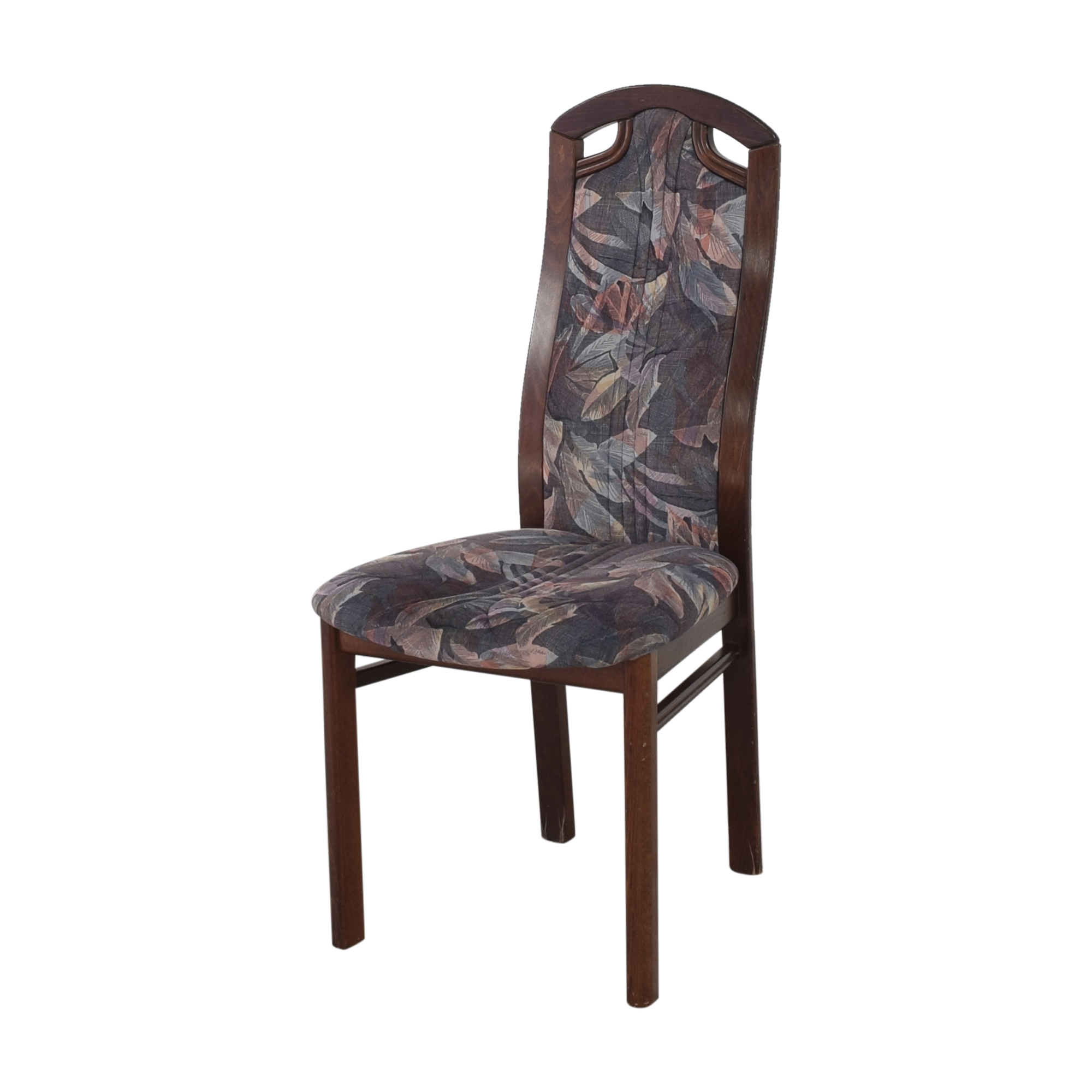 Benze Collection Benze Collection High Back Dining Chairs