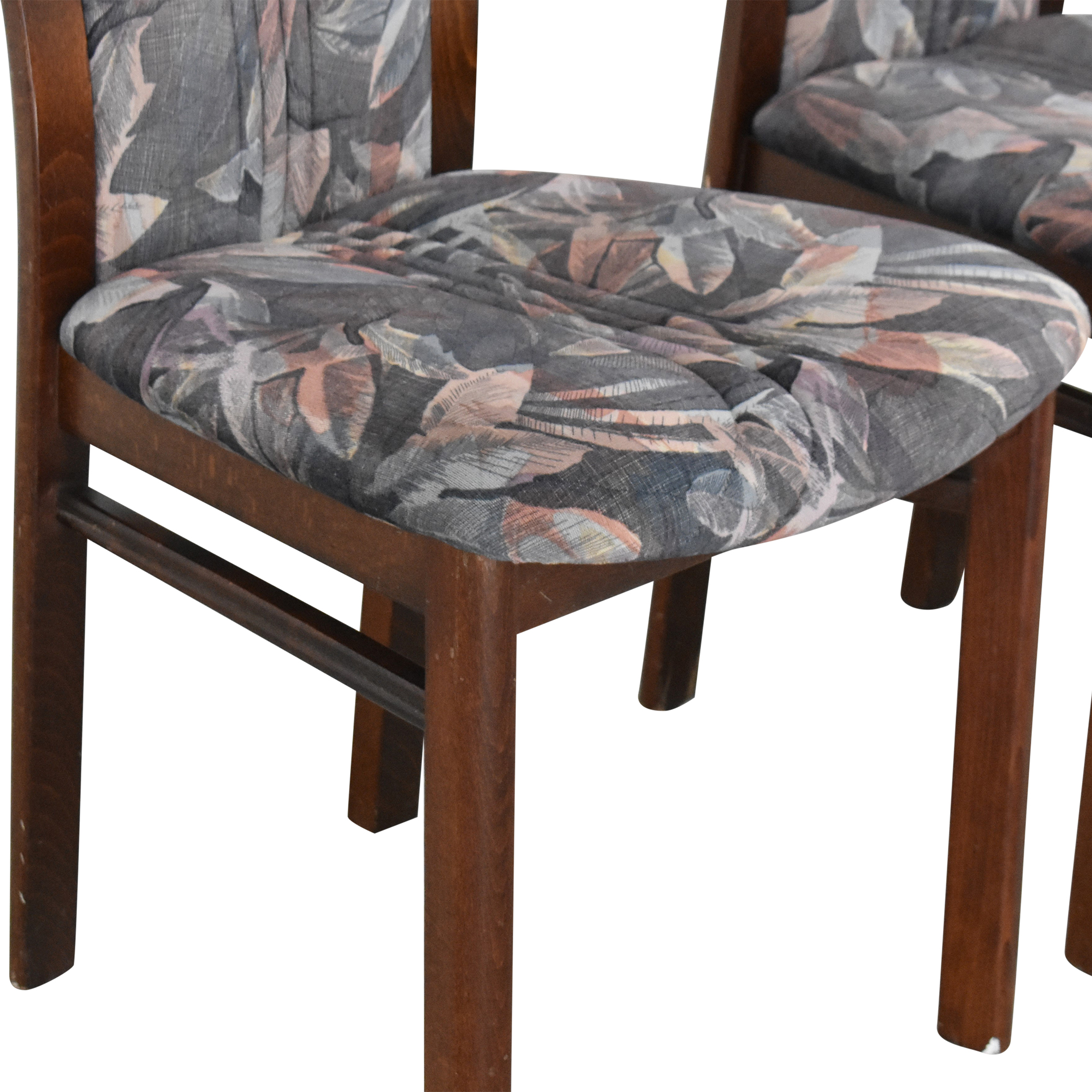 Benze Collection High Back Dining Chairs / Dining Chairs