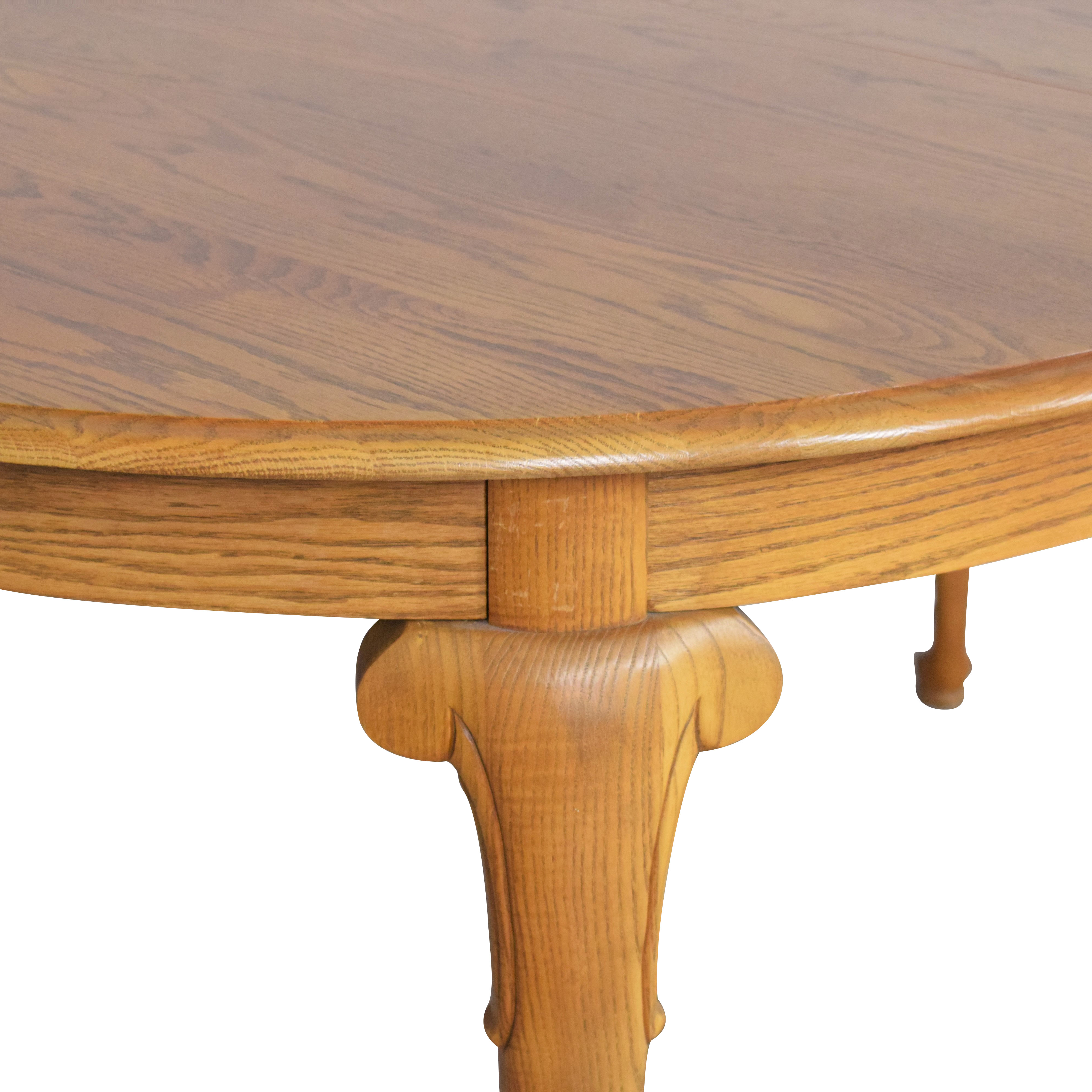 Walter of Wabash Extendable Dining Table sale